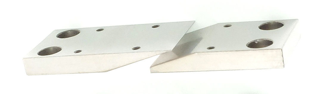 SliceIR Clamps with 15° angle
