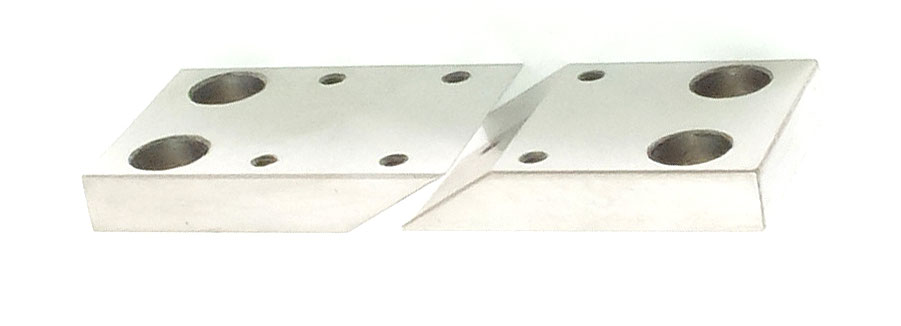 SliceIR Clamps with 30° angle
