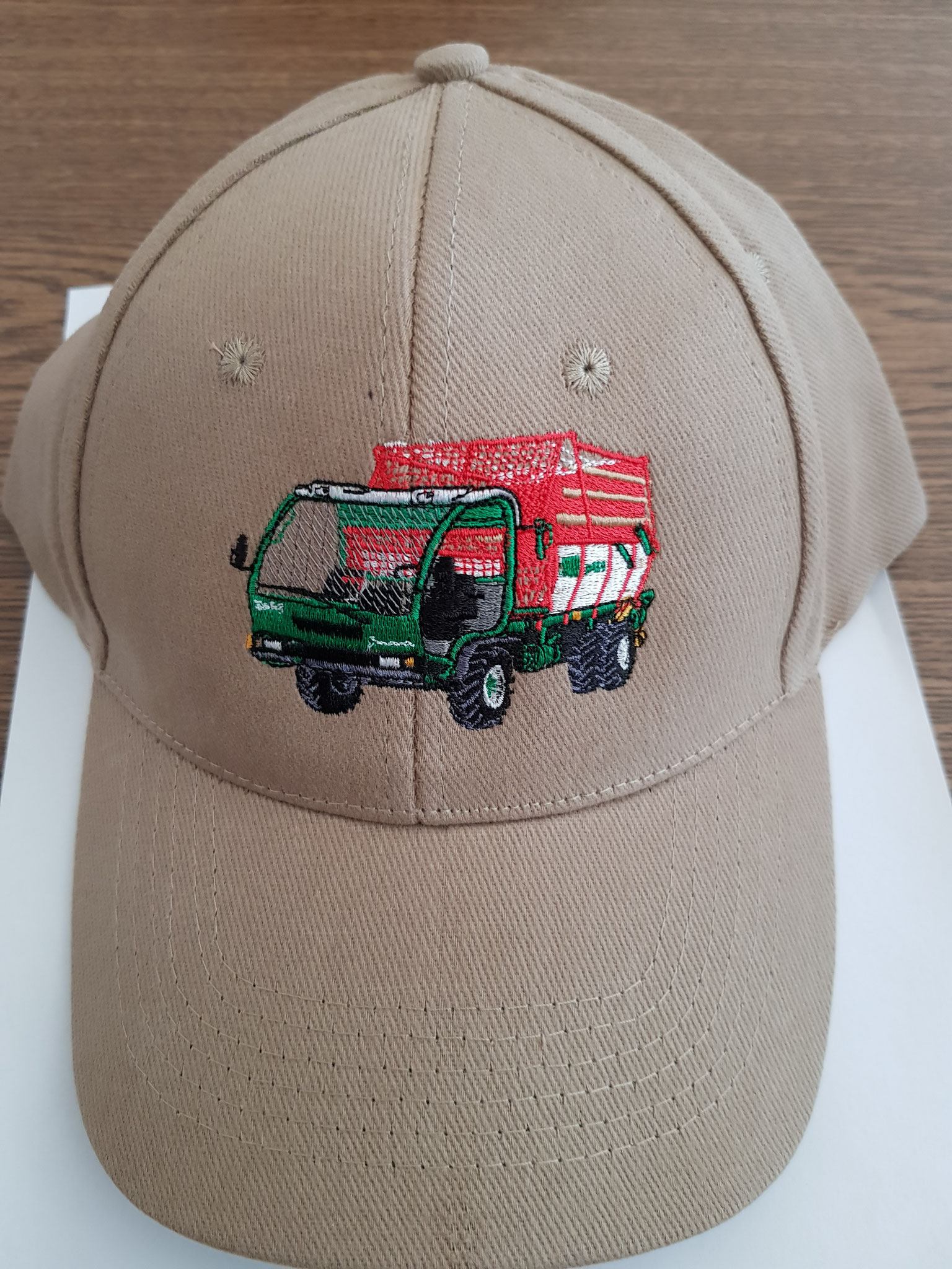 Schiltrac CAP
