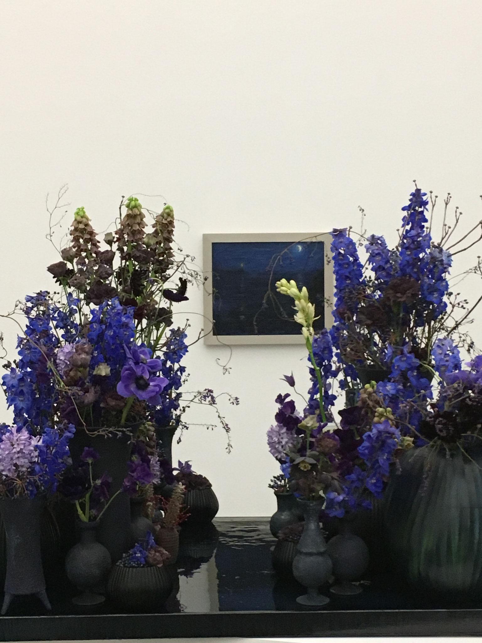 Die finale Umsetzung von Annika Junghans, Aargauer Kunsthaus, 3.3.2020