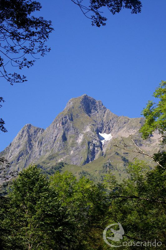 Mont Valier - Doriane GAUTIER, Couserando - Ariège Pyrénées