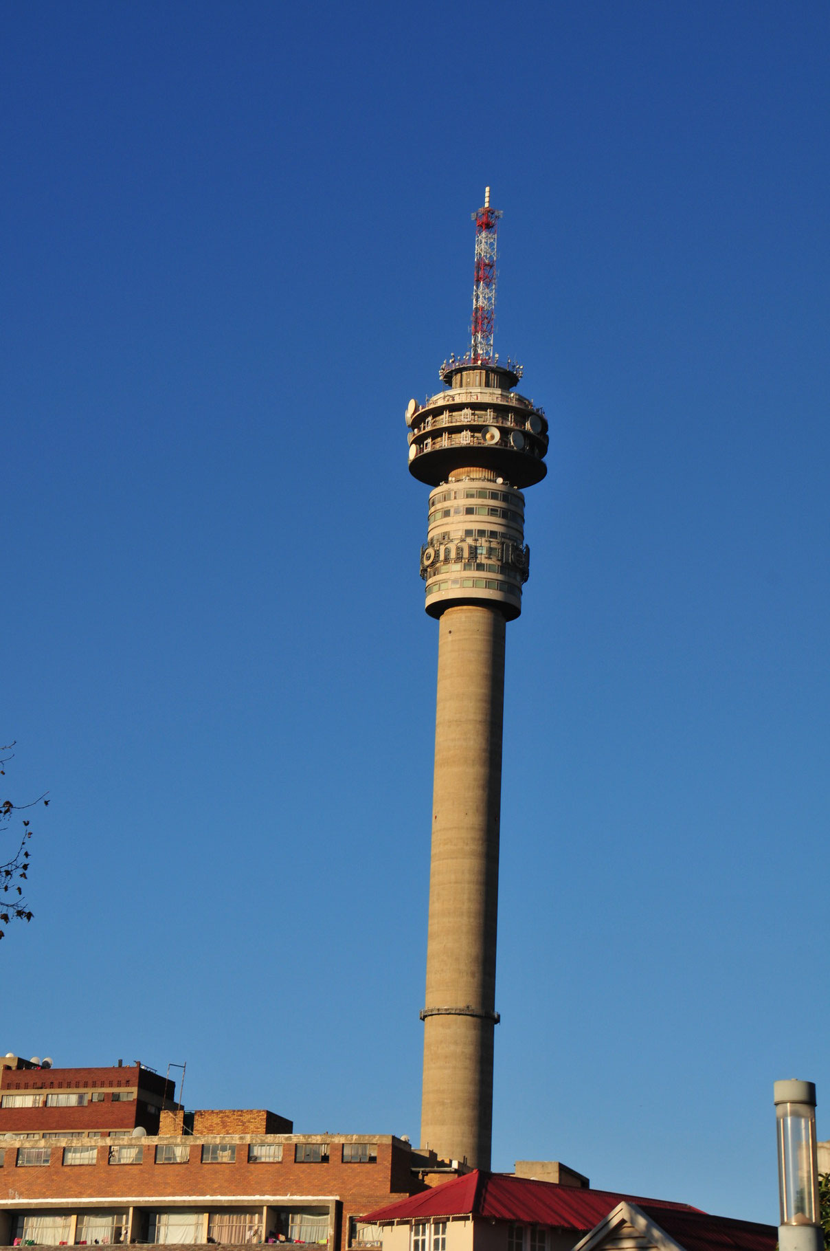 Joburg Telkom Tower