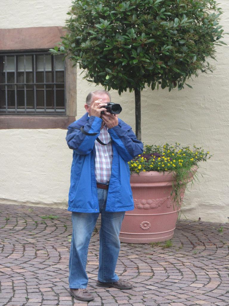 Stadtfotograf Klaus Kretschmann