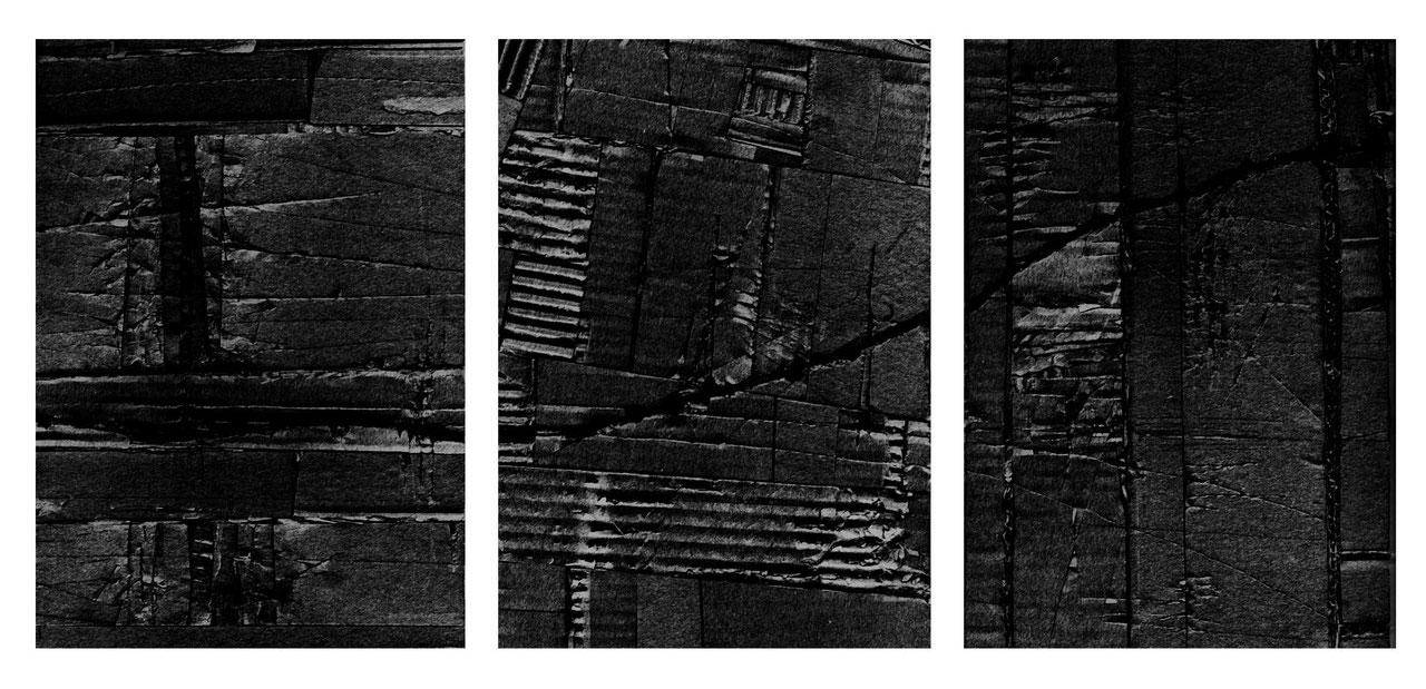 """""""urbanaurea: primo contatto - mondografite"""" / AD012-01c / formati: originale [o] cm 63 x 30 - riproduzione ridotta [r] cm 35,5 x 19"""