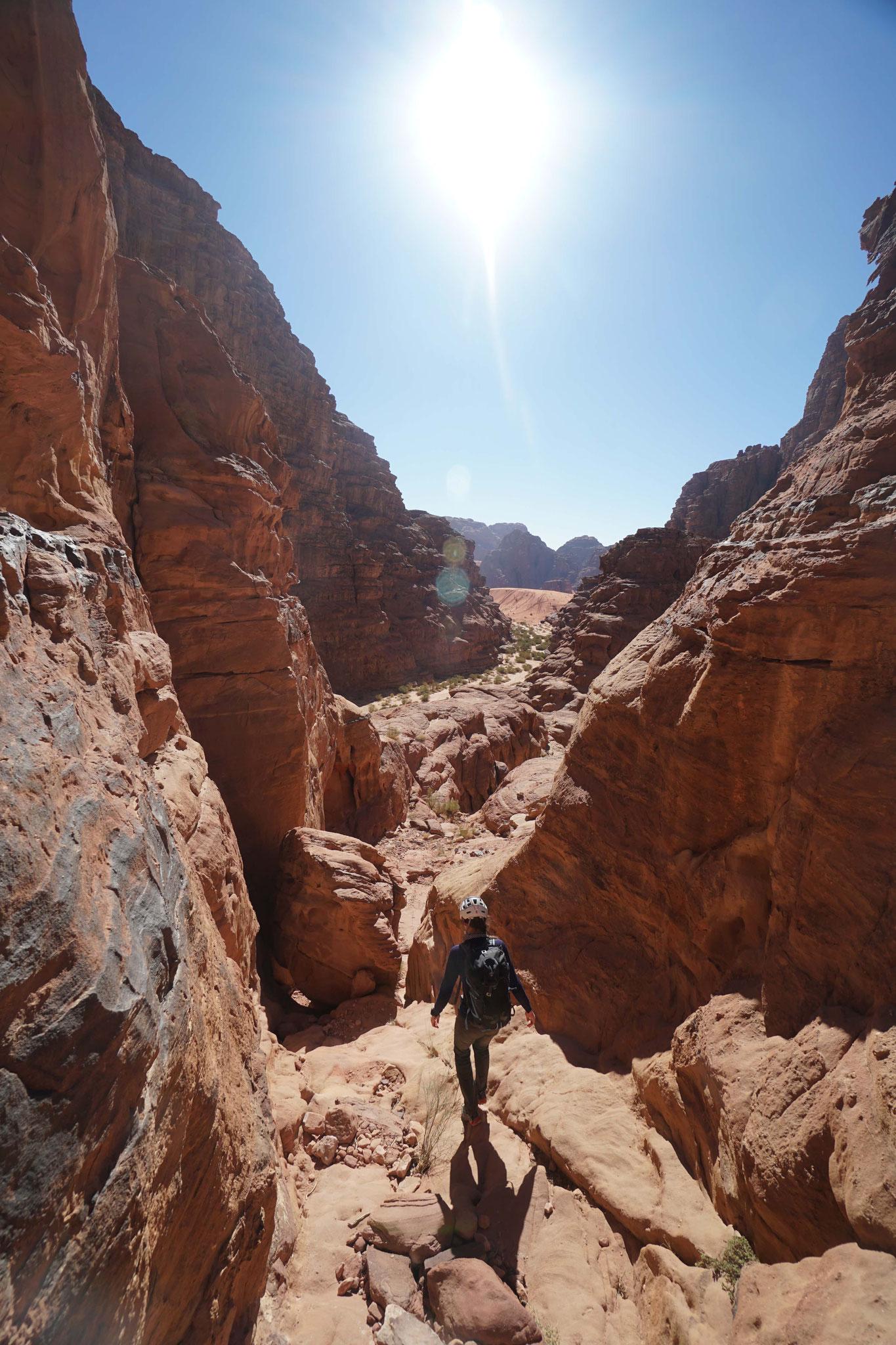 Rakabat Canyon