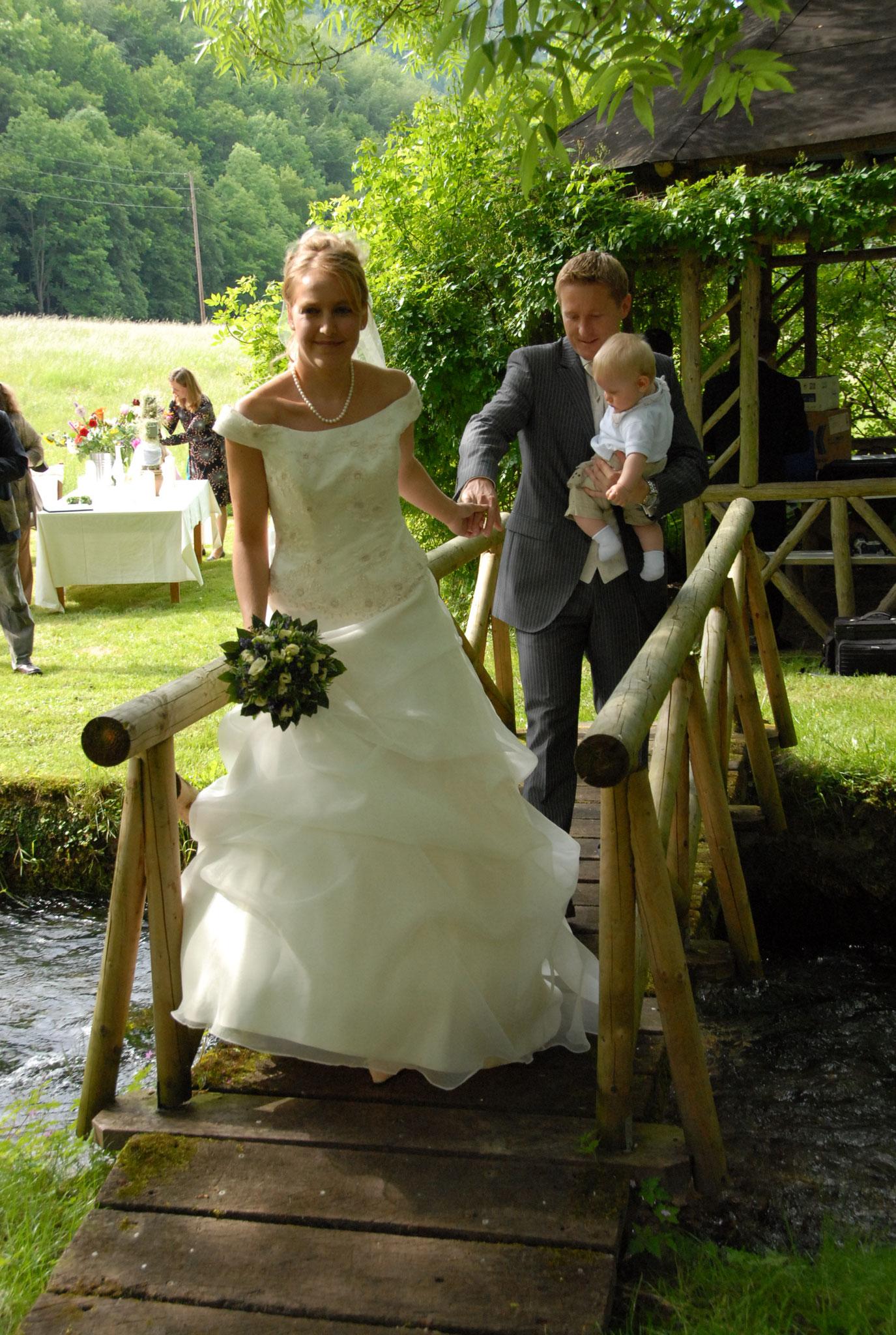 Feiert eure Hochzeit, wie ihr sie euch vorstellt! Freie Traurednerin | Freie Trauung | Emotionen pur | Trau dich mit Emma
