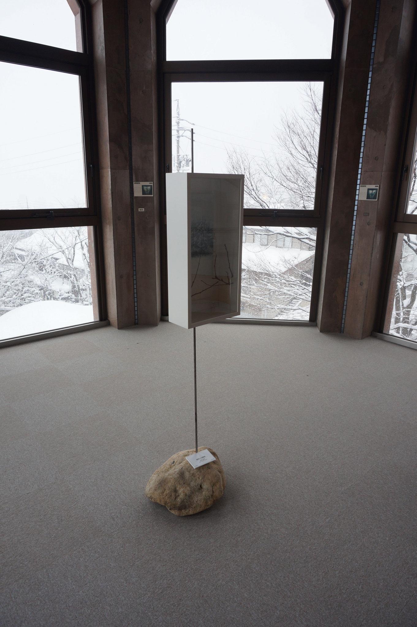 2020.01.21~03.29.「HANZANつながるプロジェクト『香山洋一作品展』 」@おぼろ月夜の館−斑山文庫−
