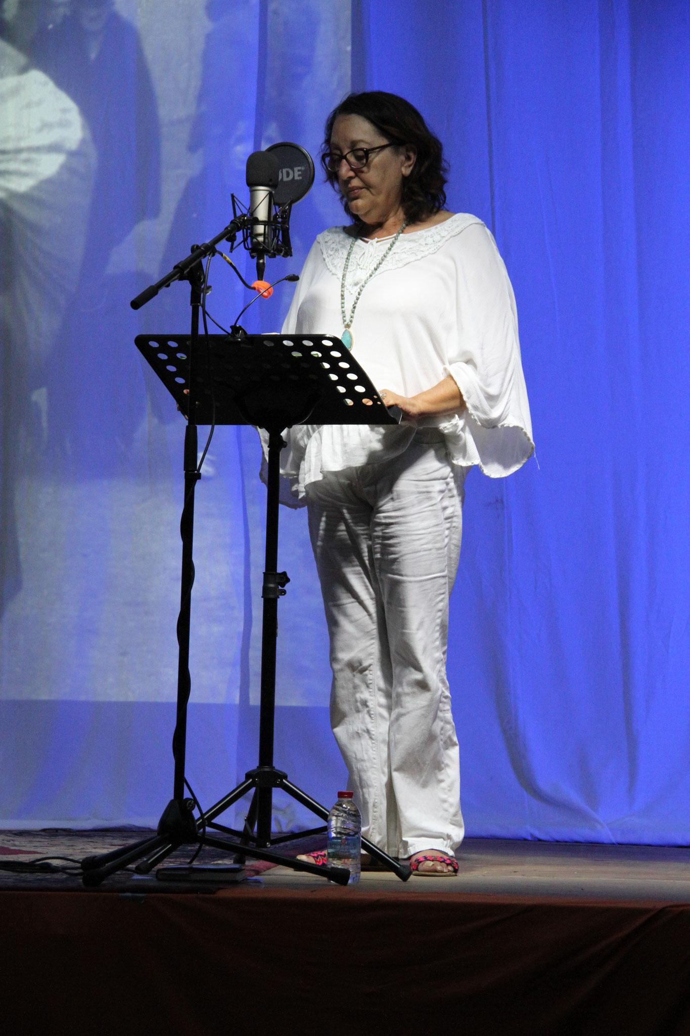 Gemma Montoya (lectrice) (c)JDR