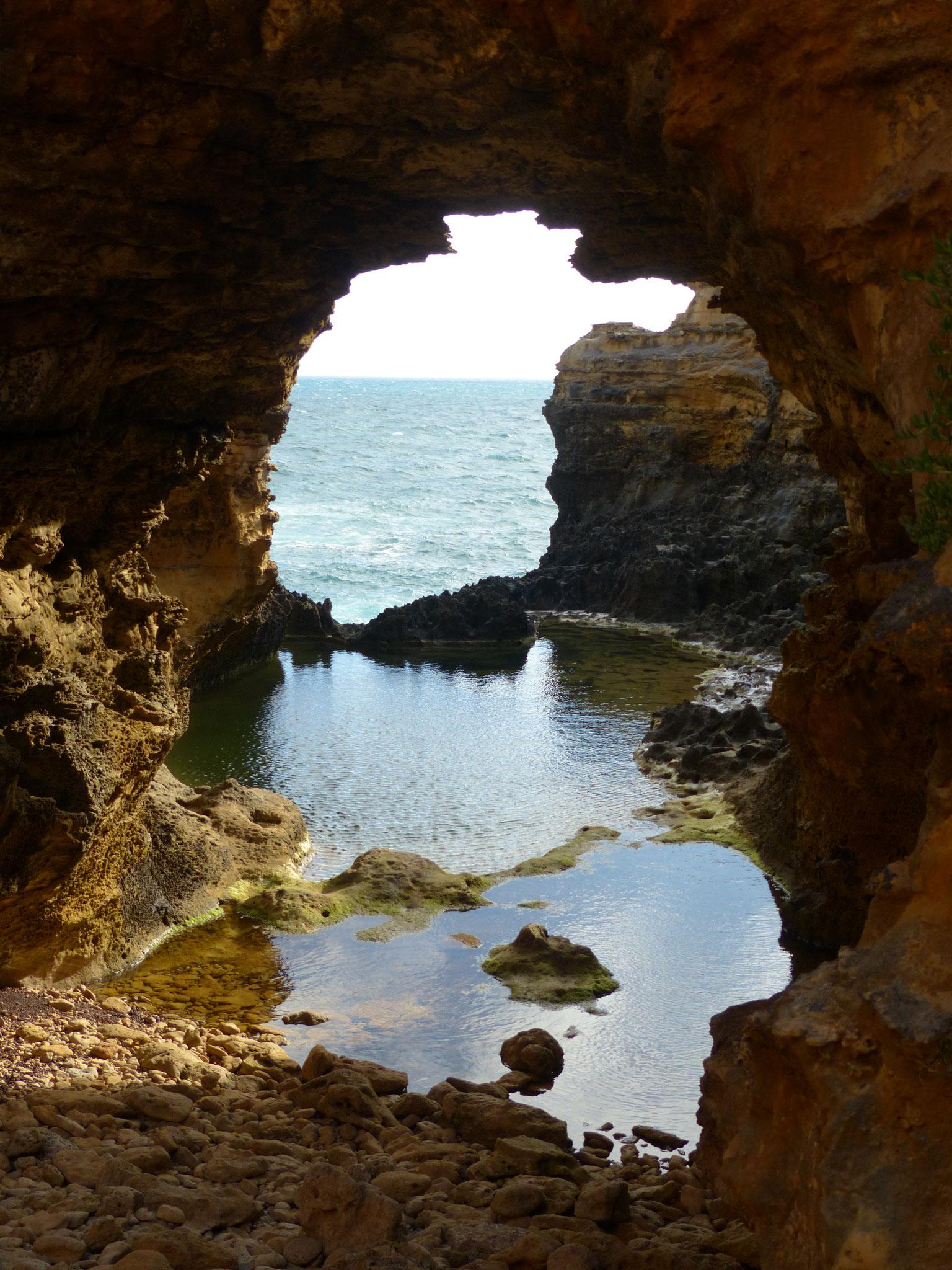 El Grotto
