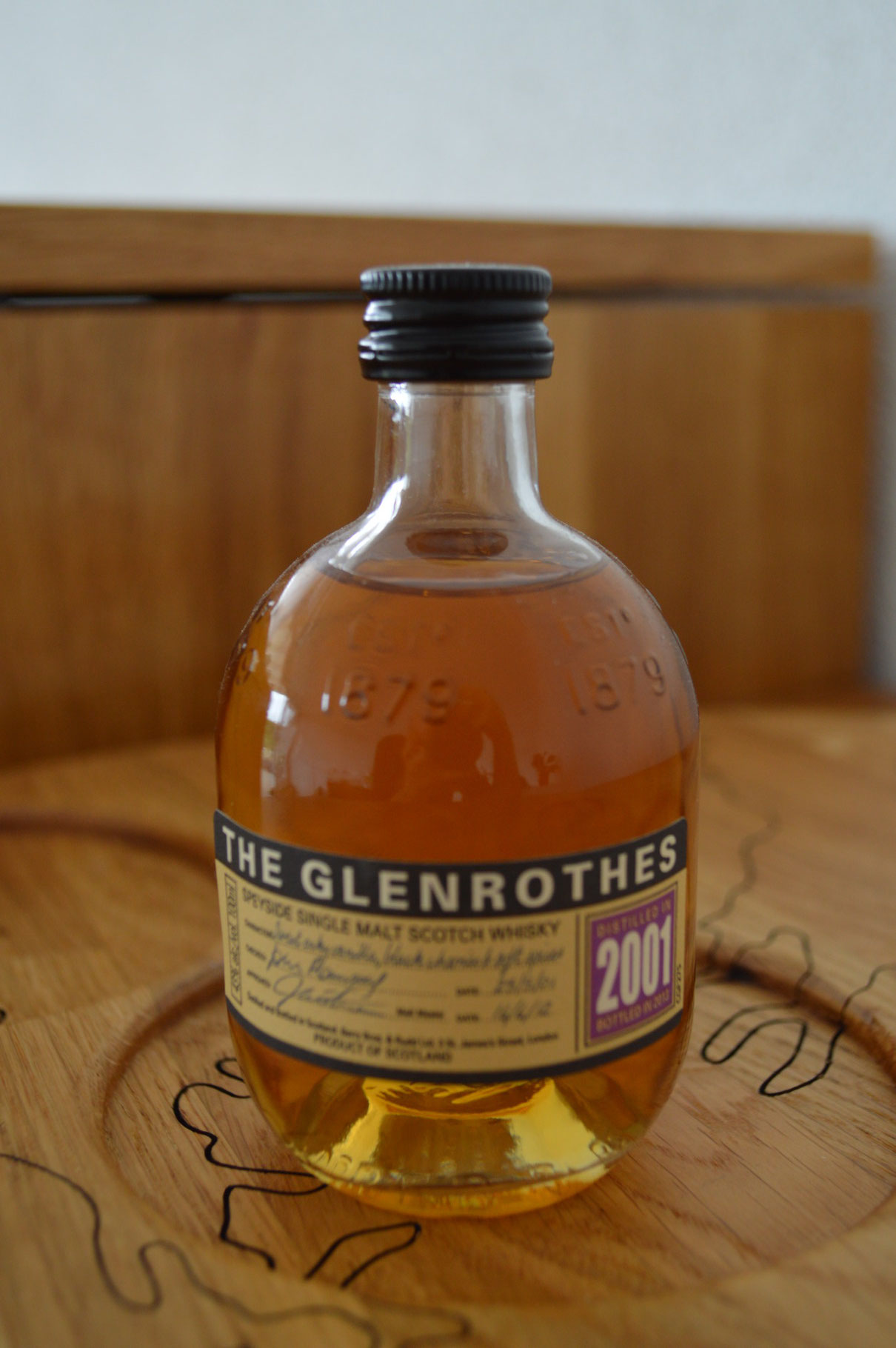 SPEYSIDE - The Glenrothes