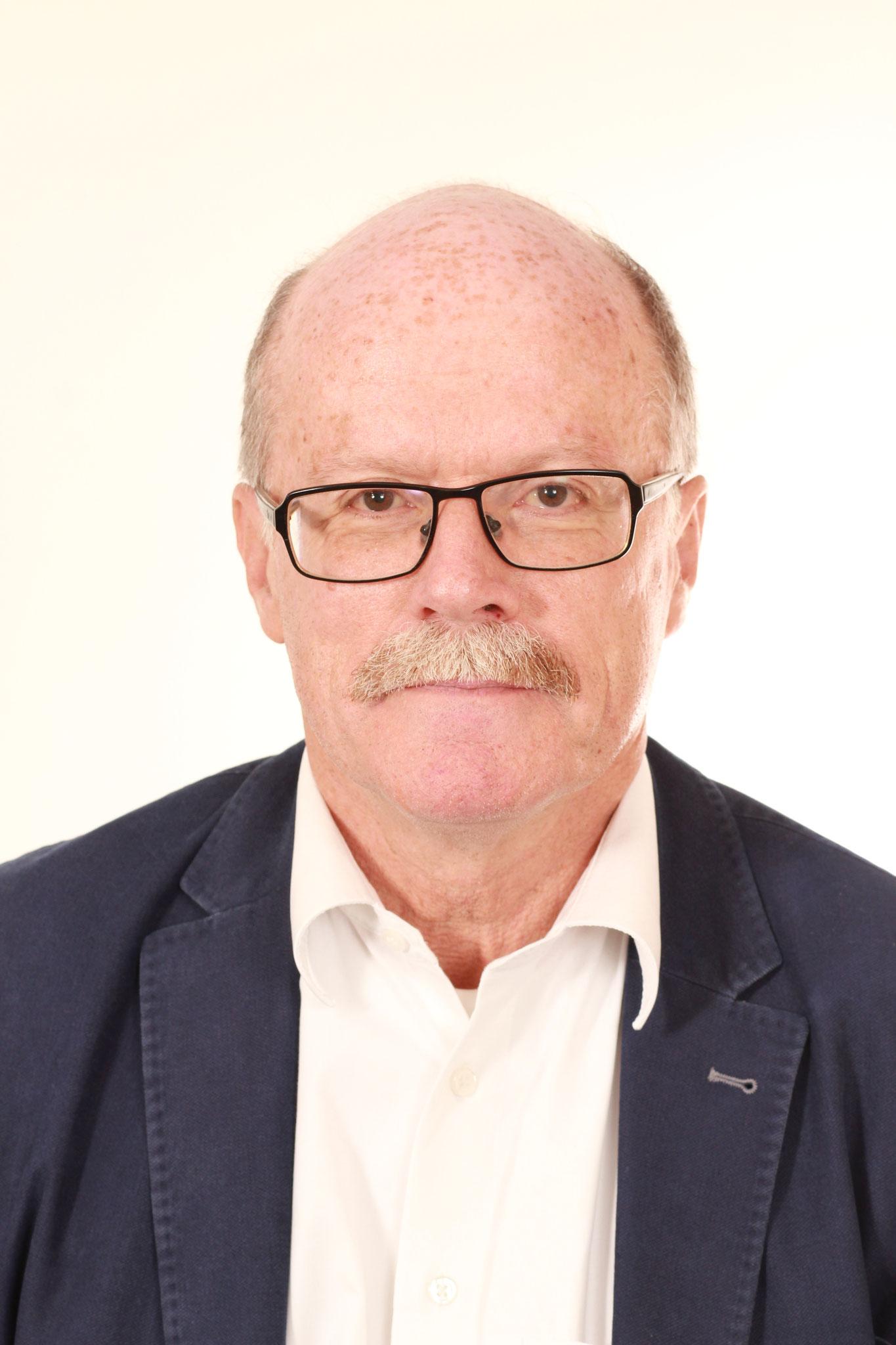Helmut Liesenfeld (stellv. Vorsitzender)