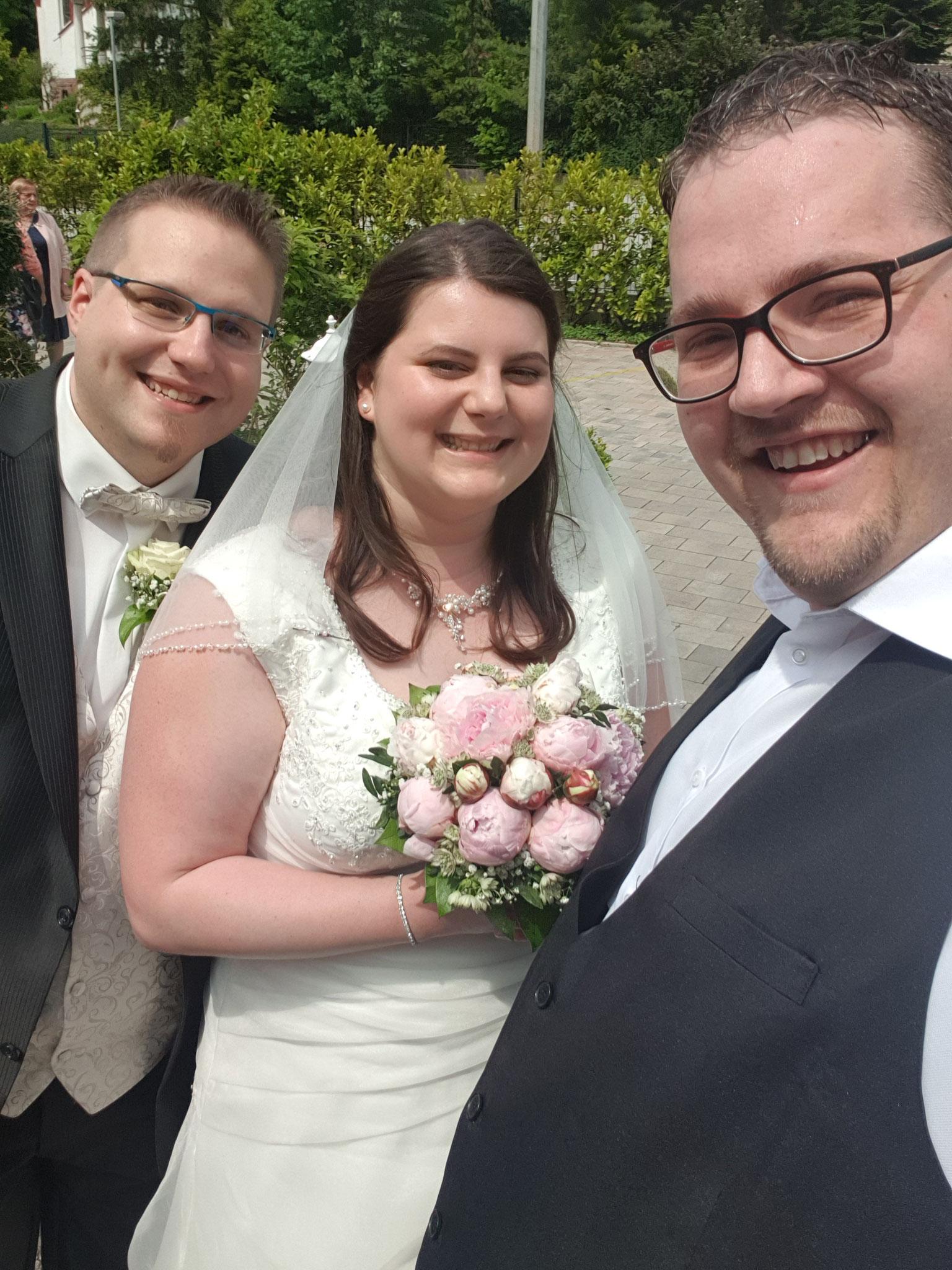 Hochzeit DJ Lautertal