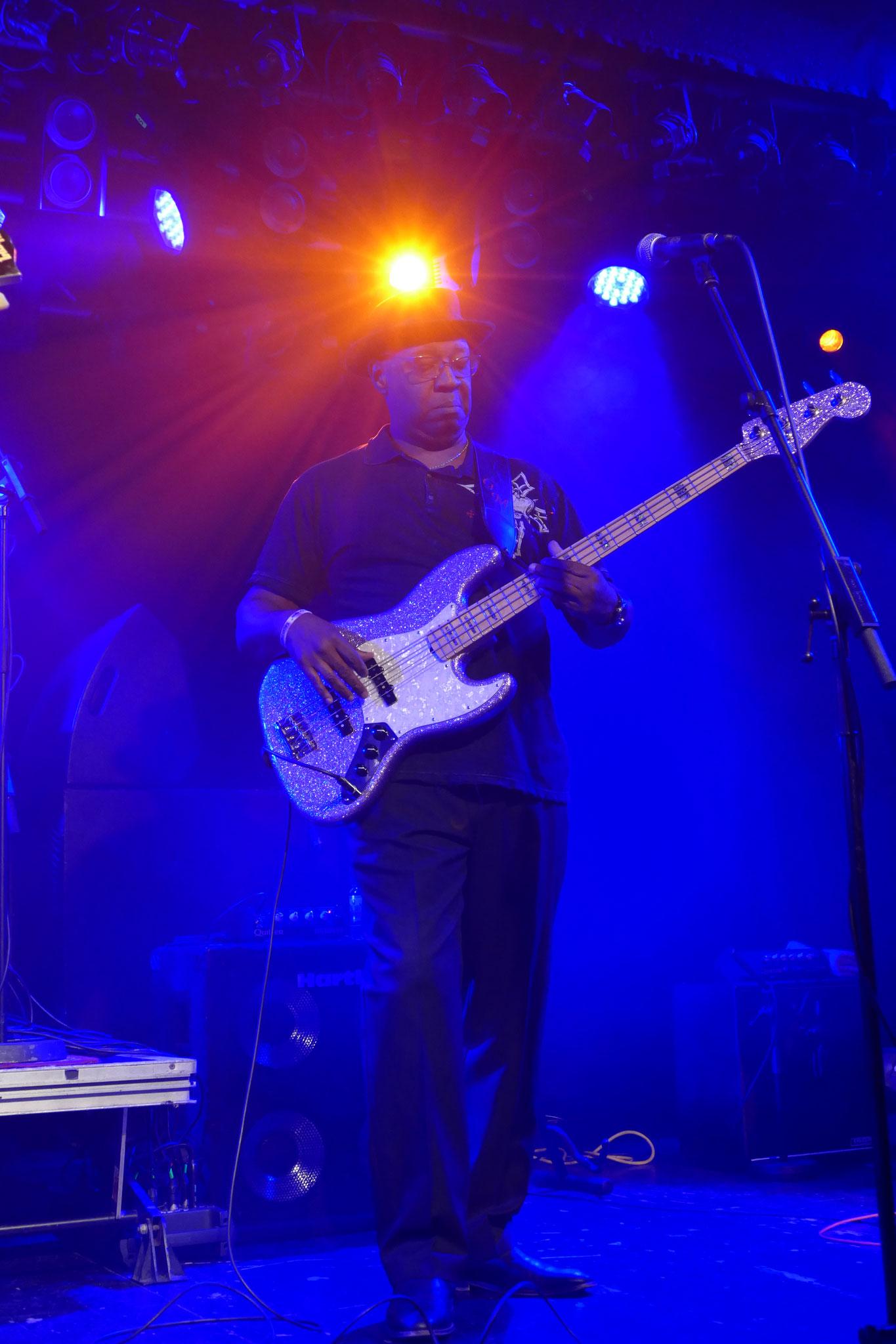 Bernard Allison & Band