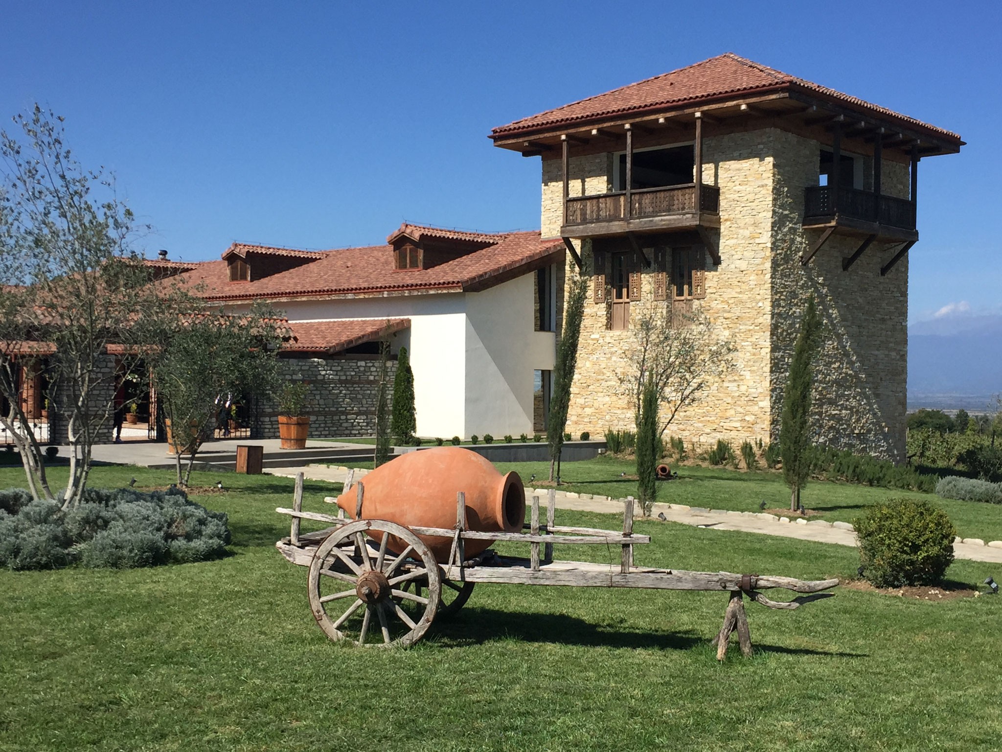 Chateau Mosmieri