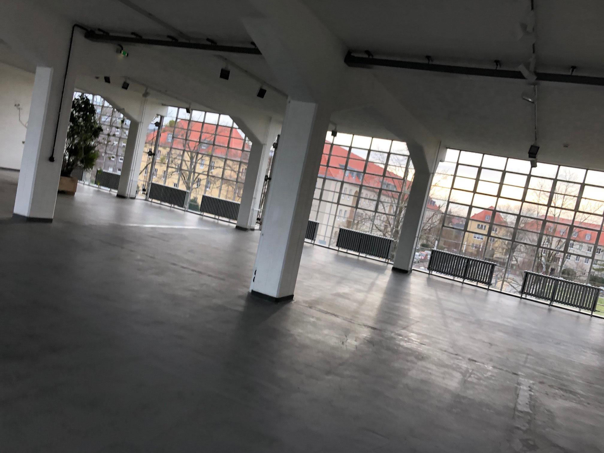 Ateliers Dessau
