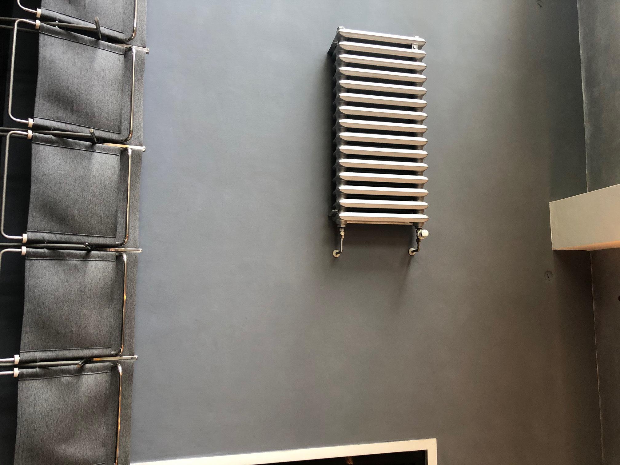 Bauhaus Design innen