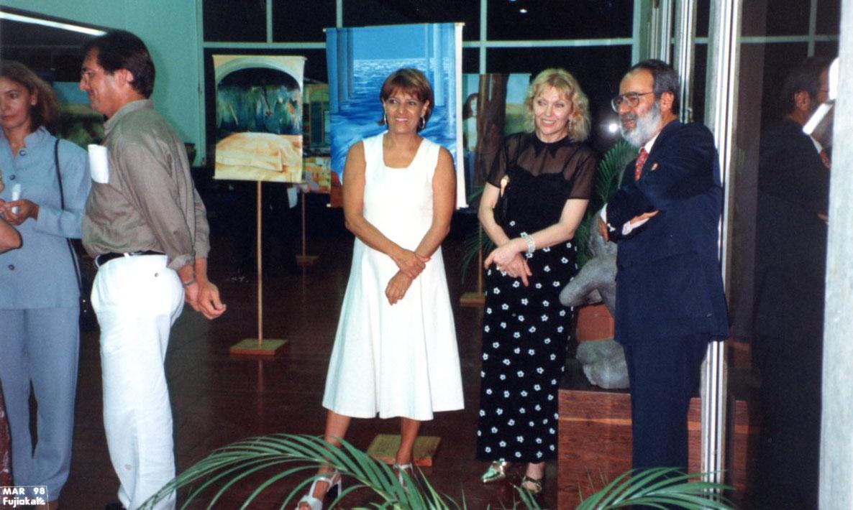 Brasília 1999