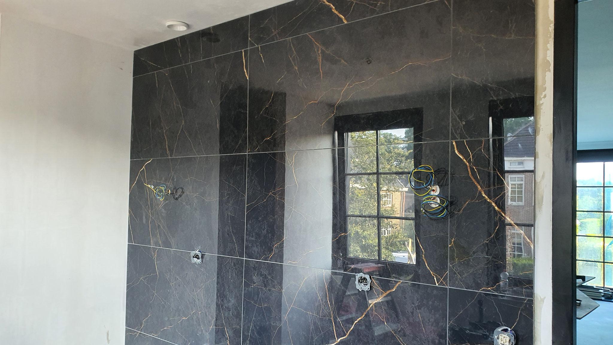 design badkamer maken        ( ontwerp  Simon Voorhout  Leeuwarden  )