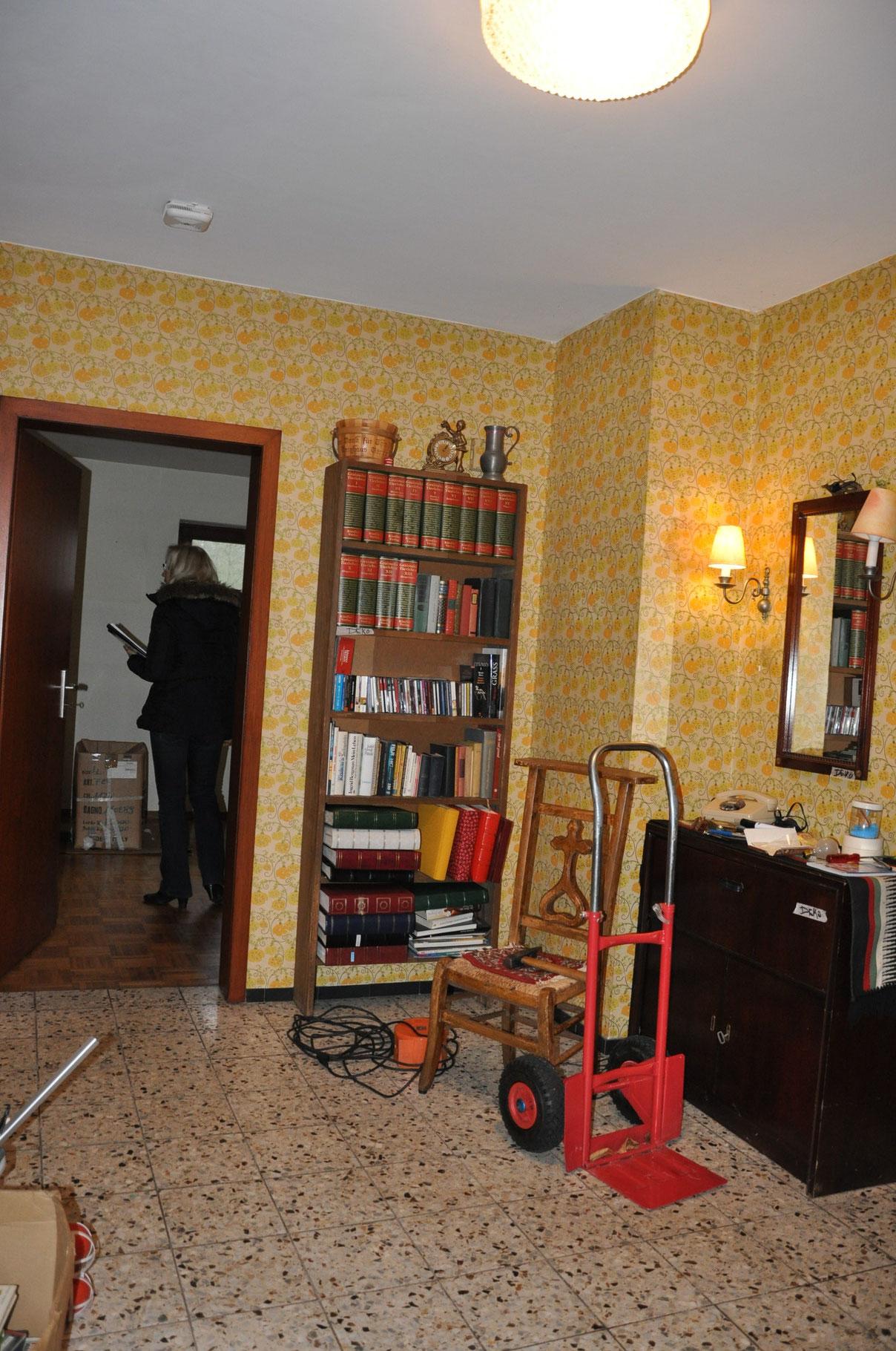 einfamilienhaus in wedel optimmo home staging hamburg. Black Bedroom Furniture Sets. Home Design Ideas