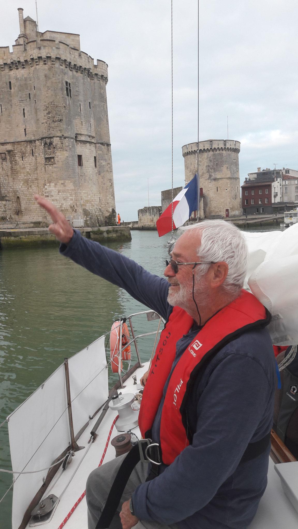 Jean-Alain Berlaud