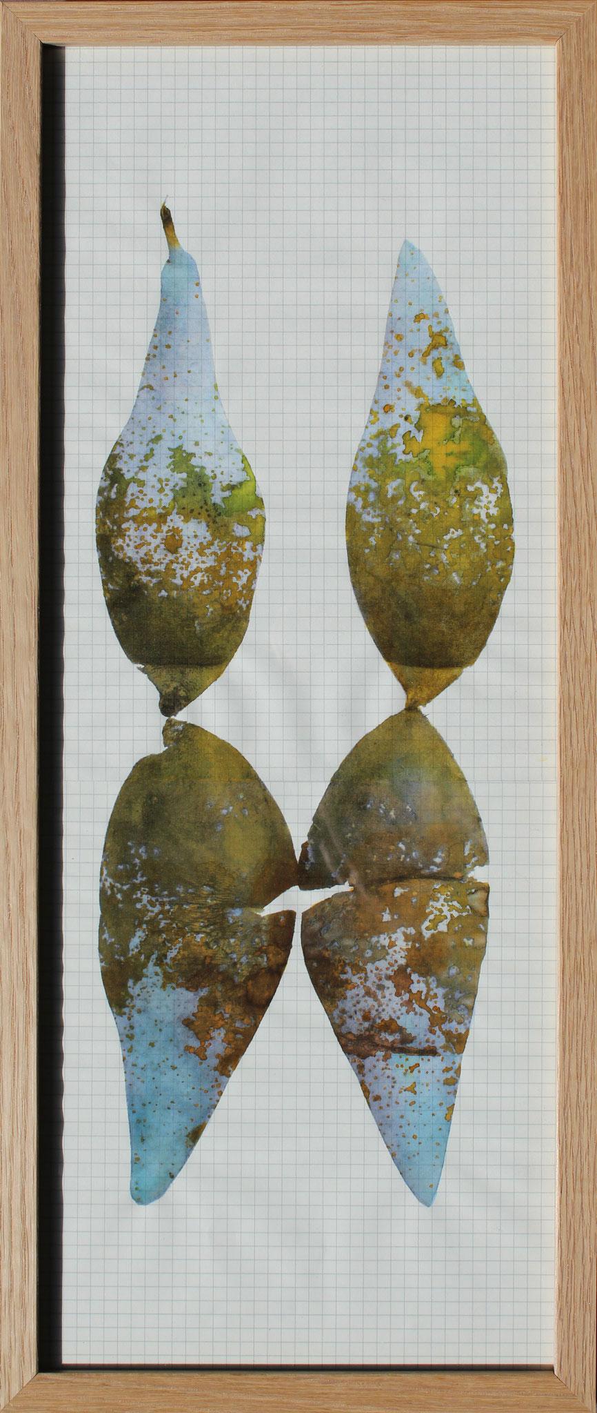 Rika Tanaka, Les Mundis - Pirum, 2018