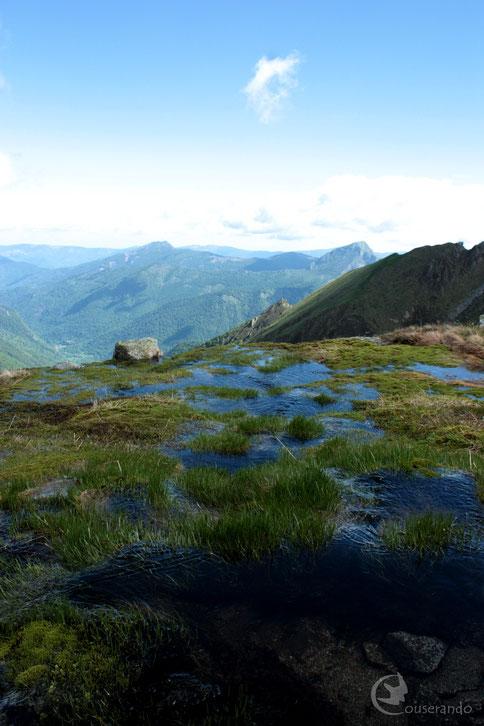 Source - Doriane GAUTIER, Couserando - Randonnée Nature Ariège Pyrénées