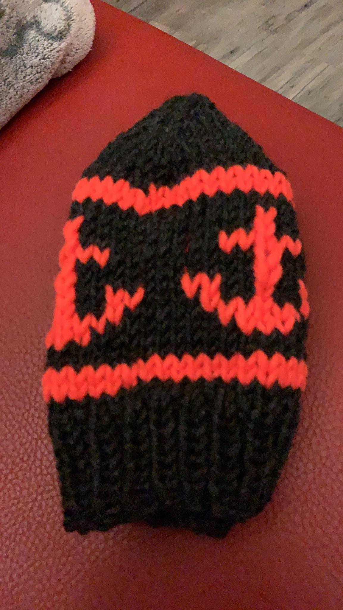 Mütze mit Anker 30,00 Euro