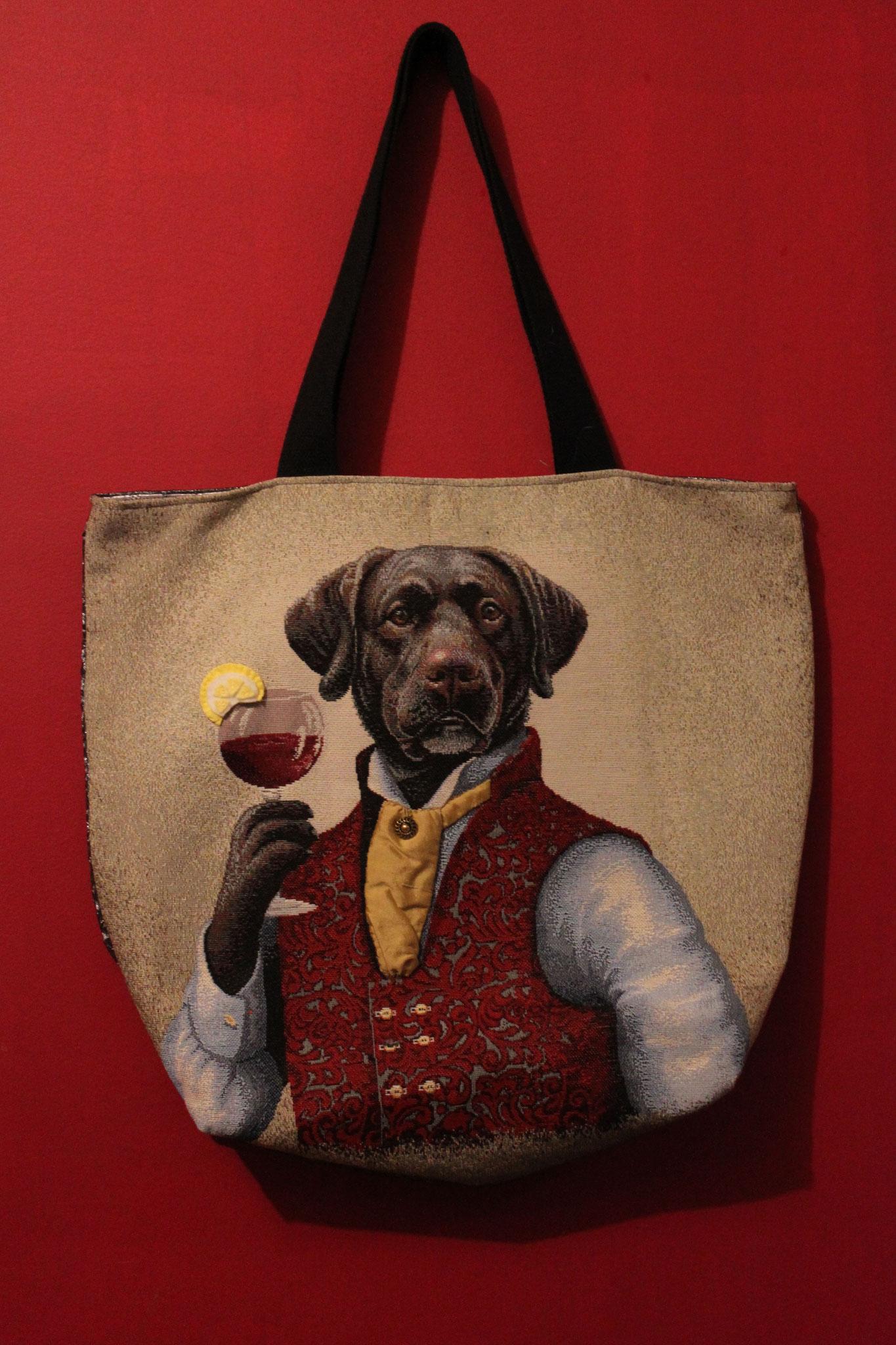 Le sac canin