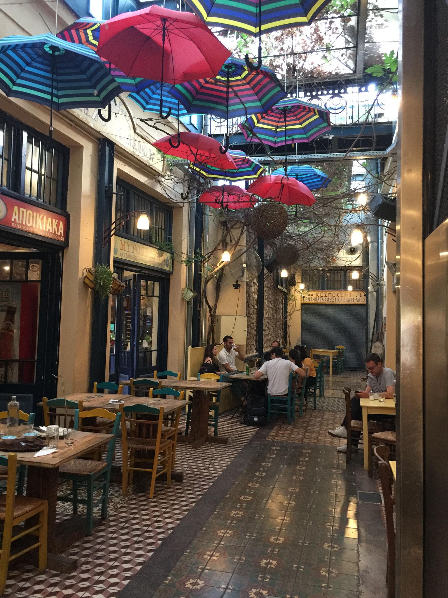 griechisches Restaurant....