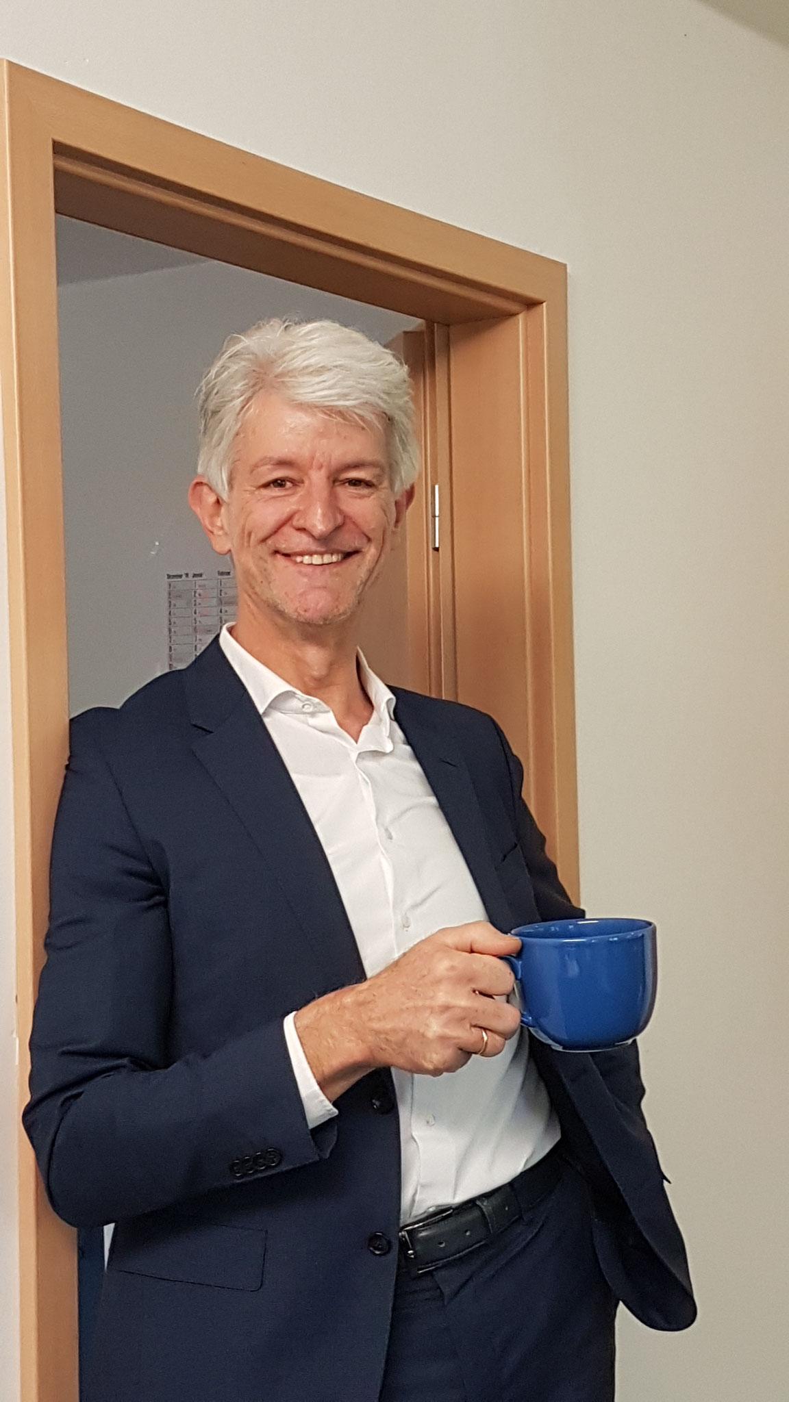 Erwin Schnepf – Fachwirt für Finanzberatung (IHK), Bankfachwirt
