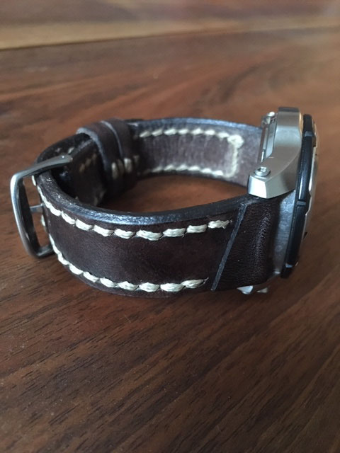 Uhrarmband