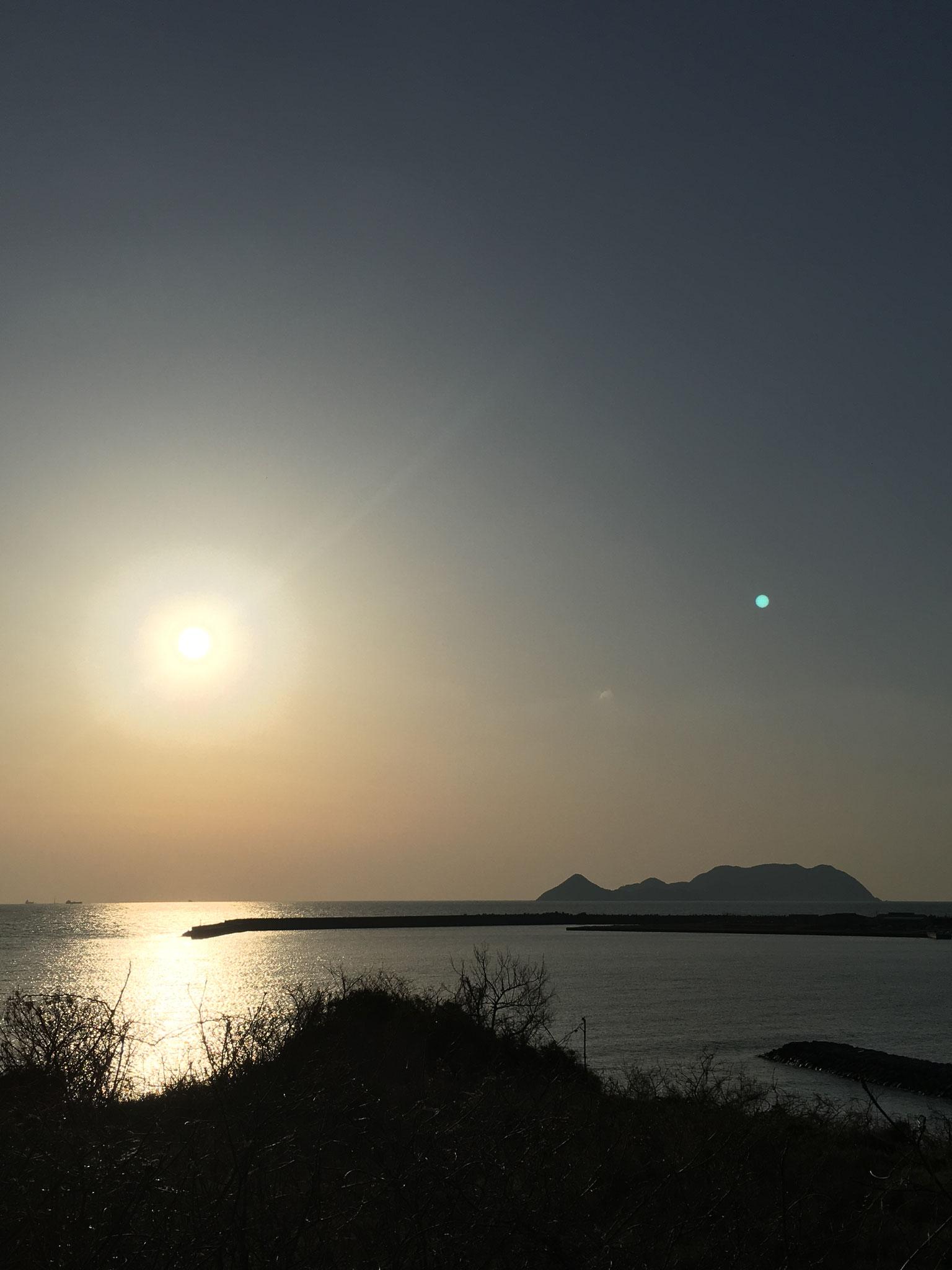 2019.03.17 吉母海岸