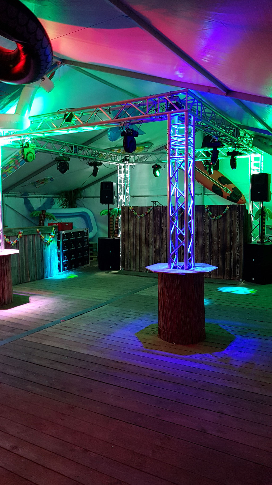 Veranstaltungstechnik Regensburg