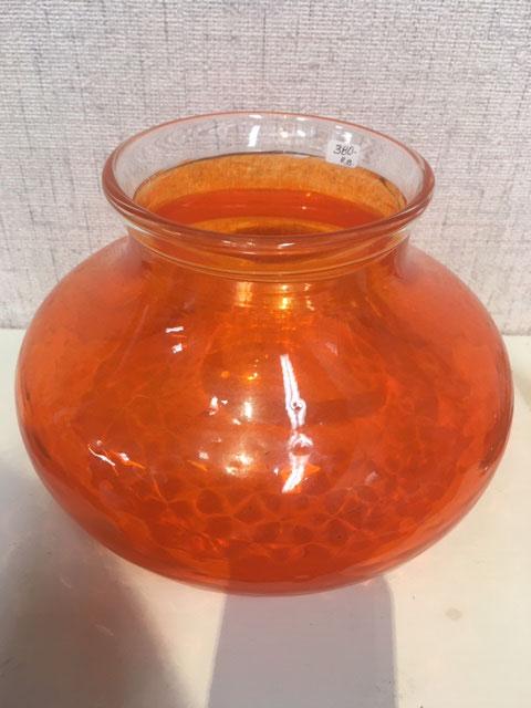 Orange Pineapple bowl