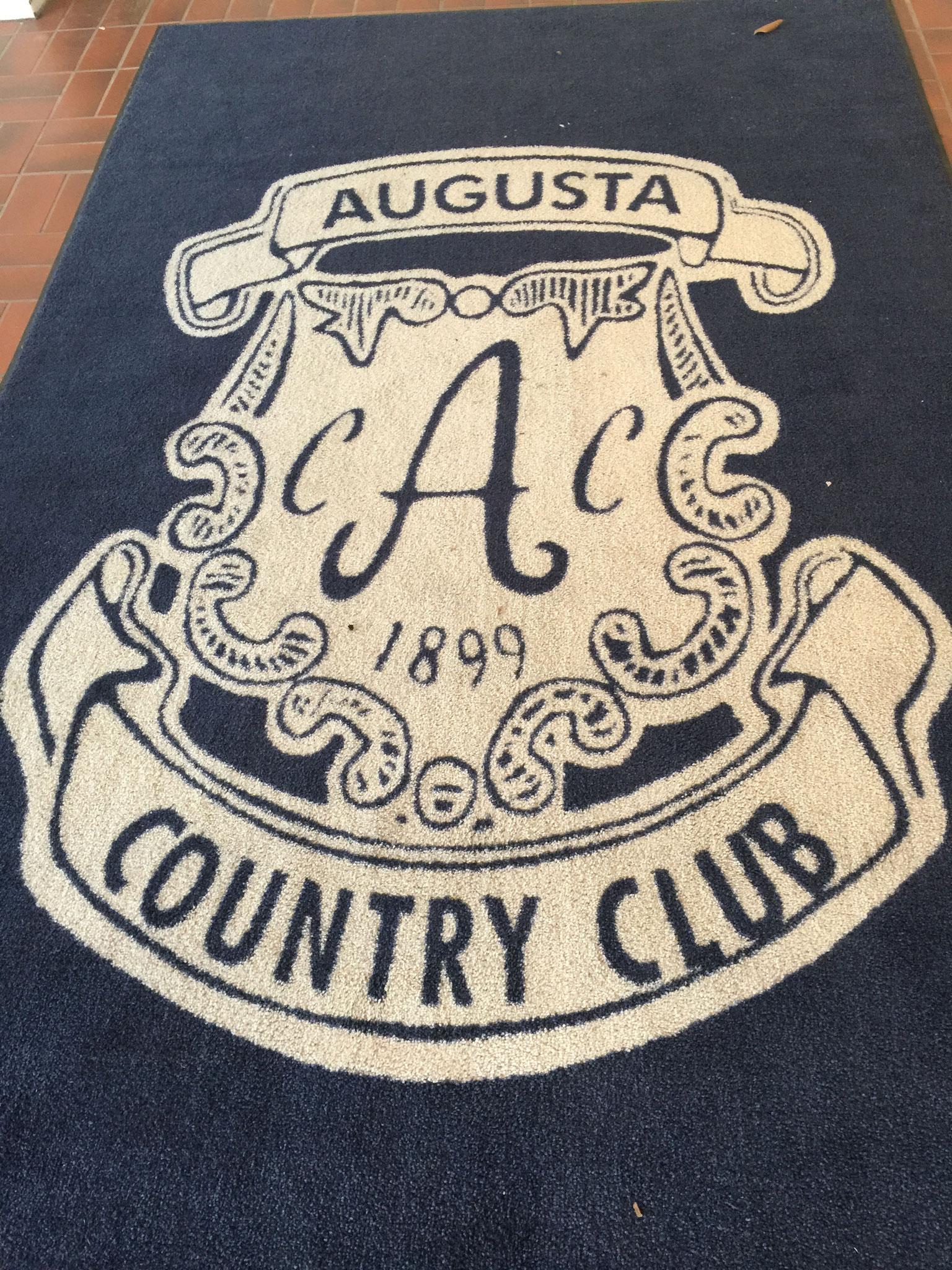 Augusta Georgia Feb 2019