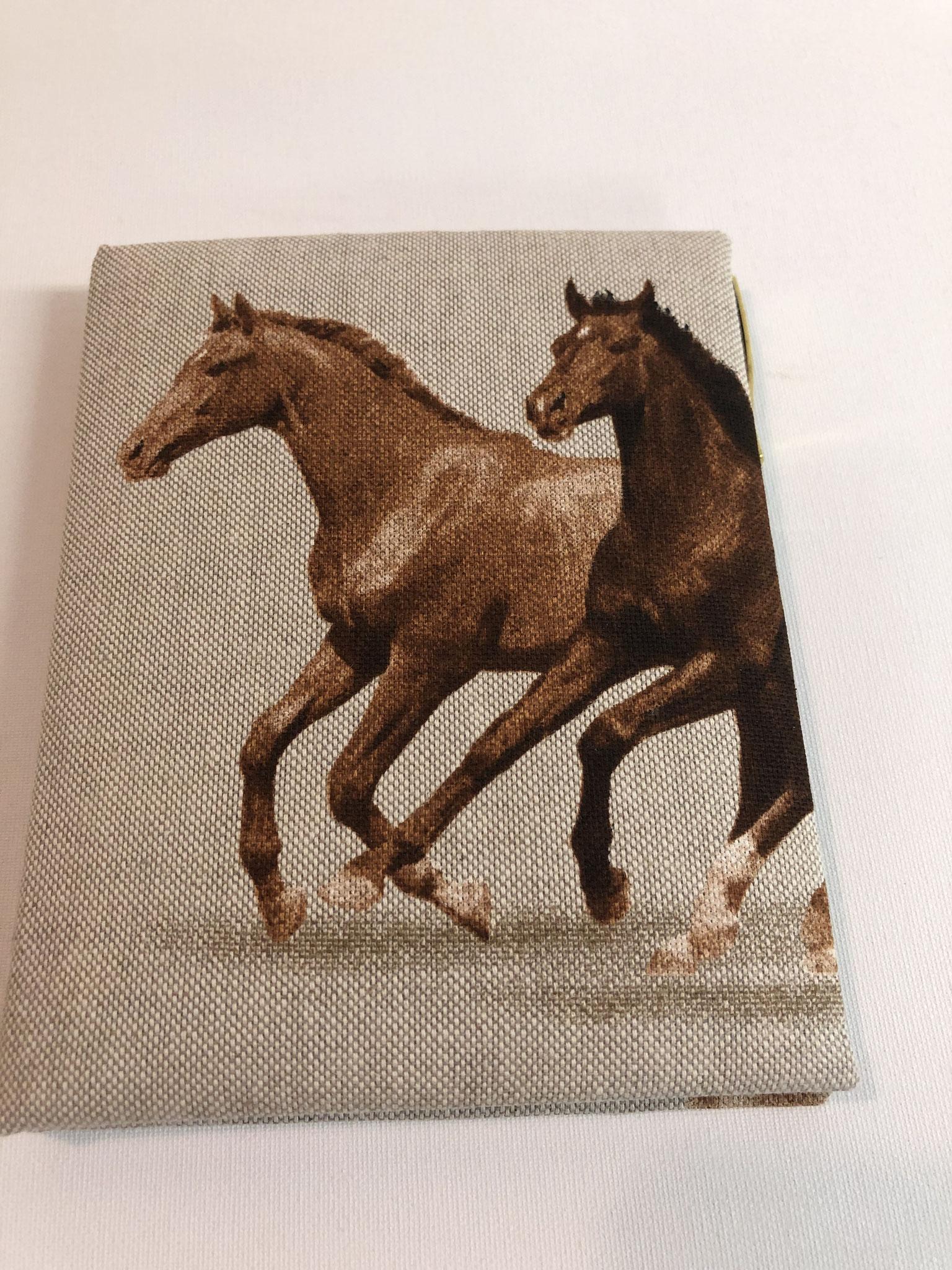"""""""Pferde"""" Detail"""