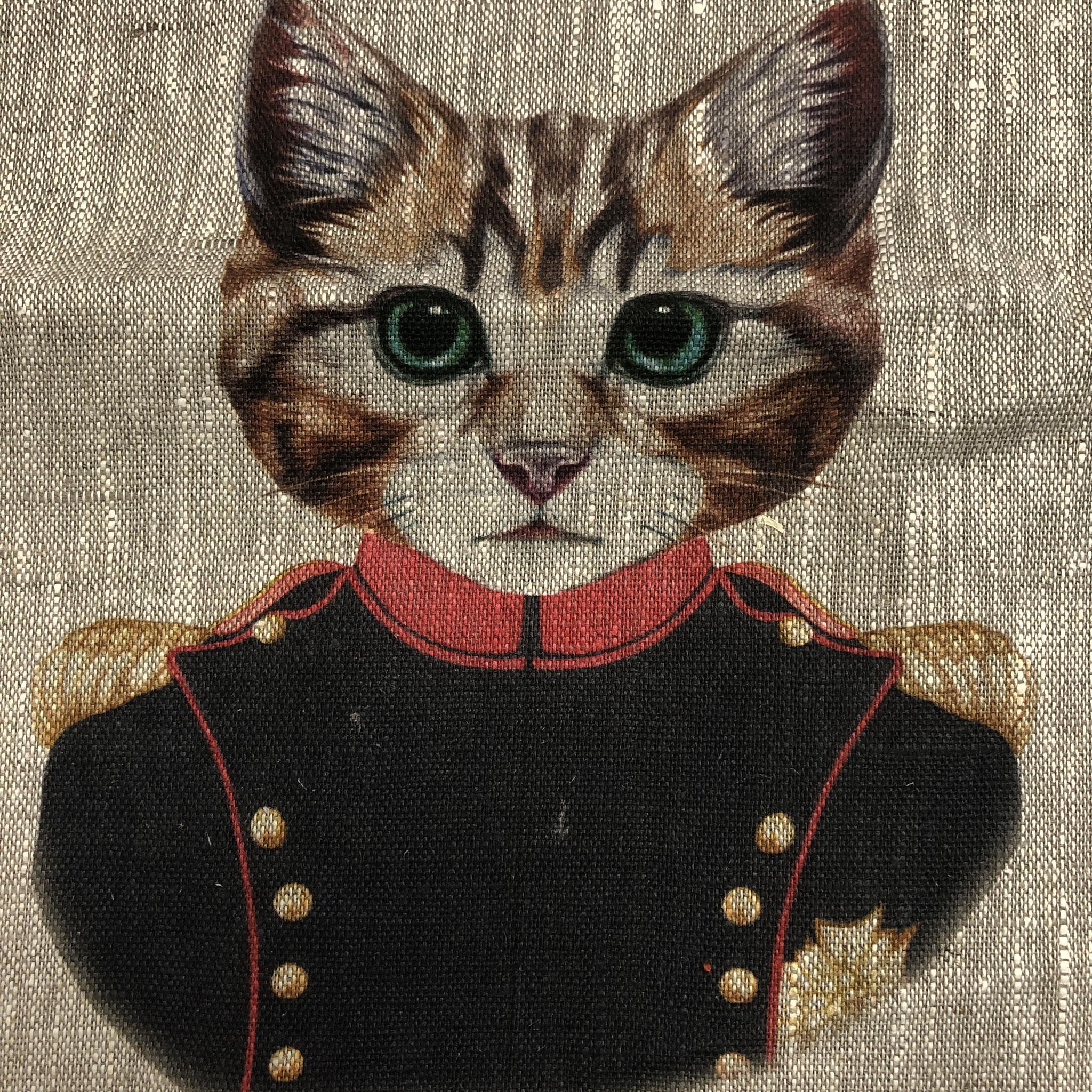"""""""Napoleon"""" Detail"""