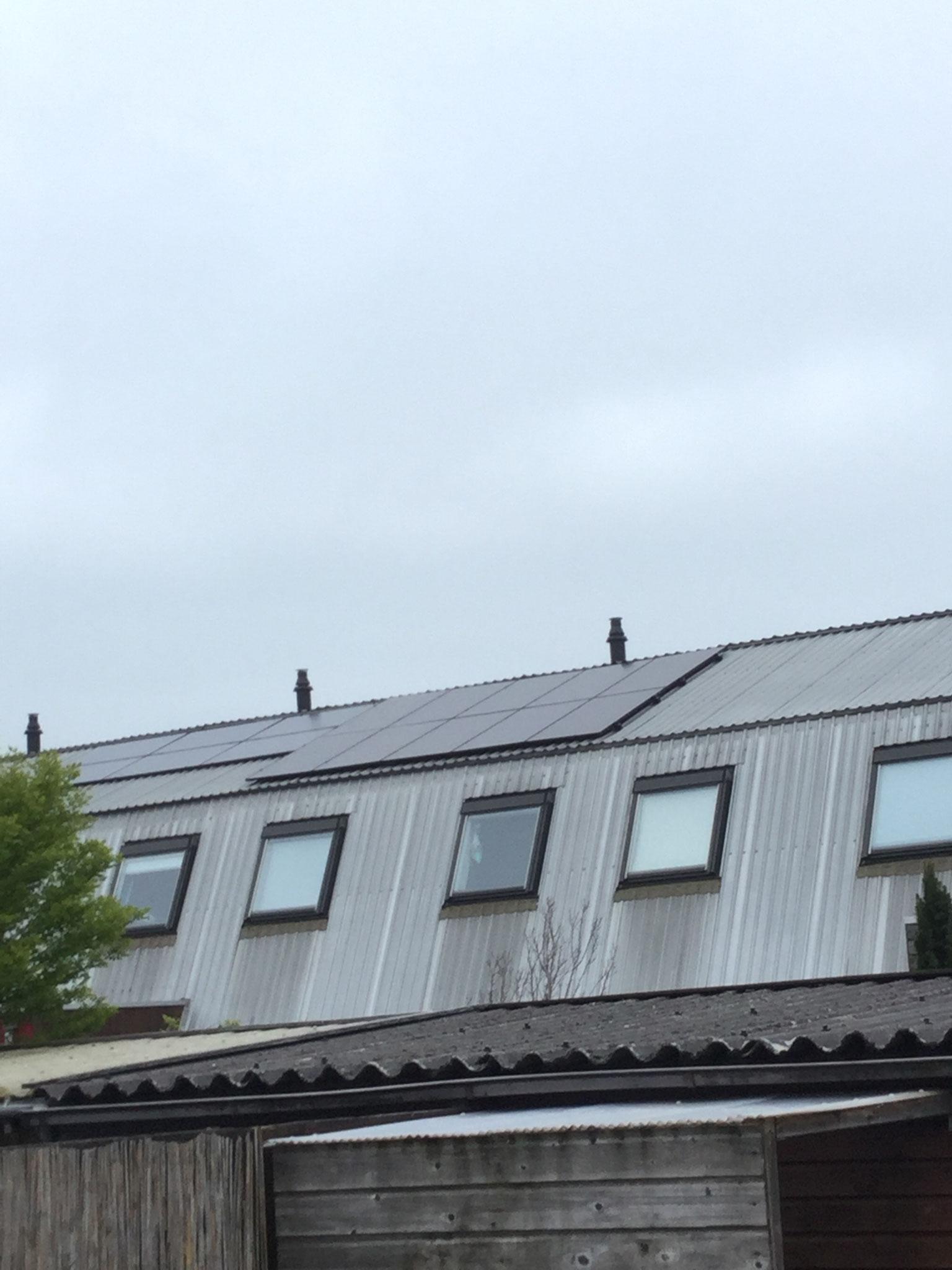 Groningen, 10 panelen