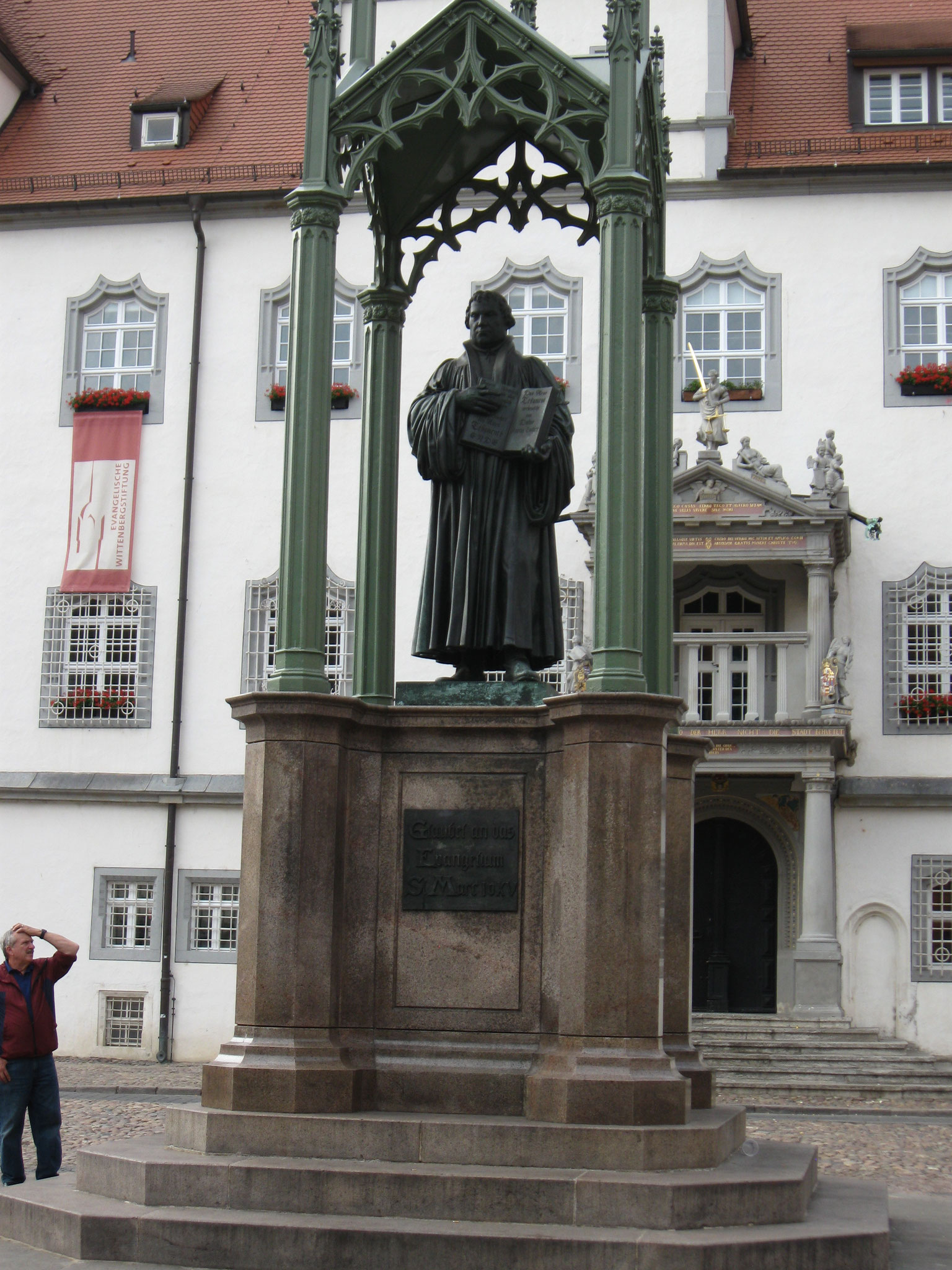 Lutherdenkmmal