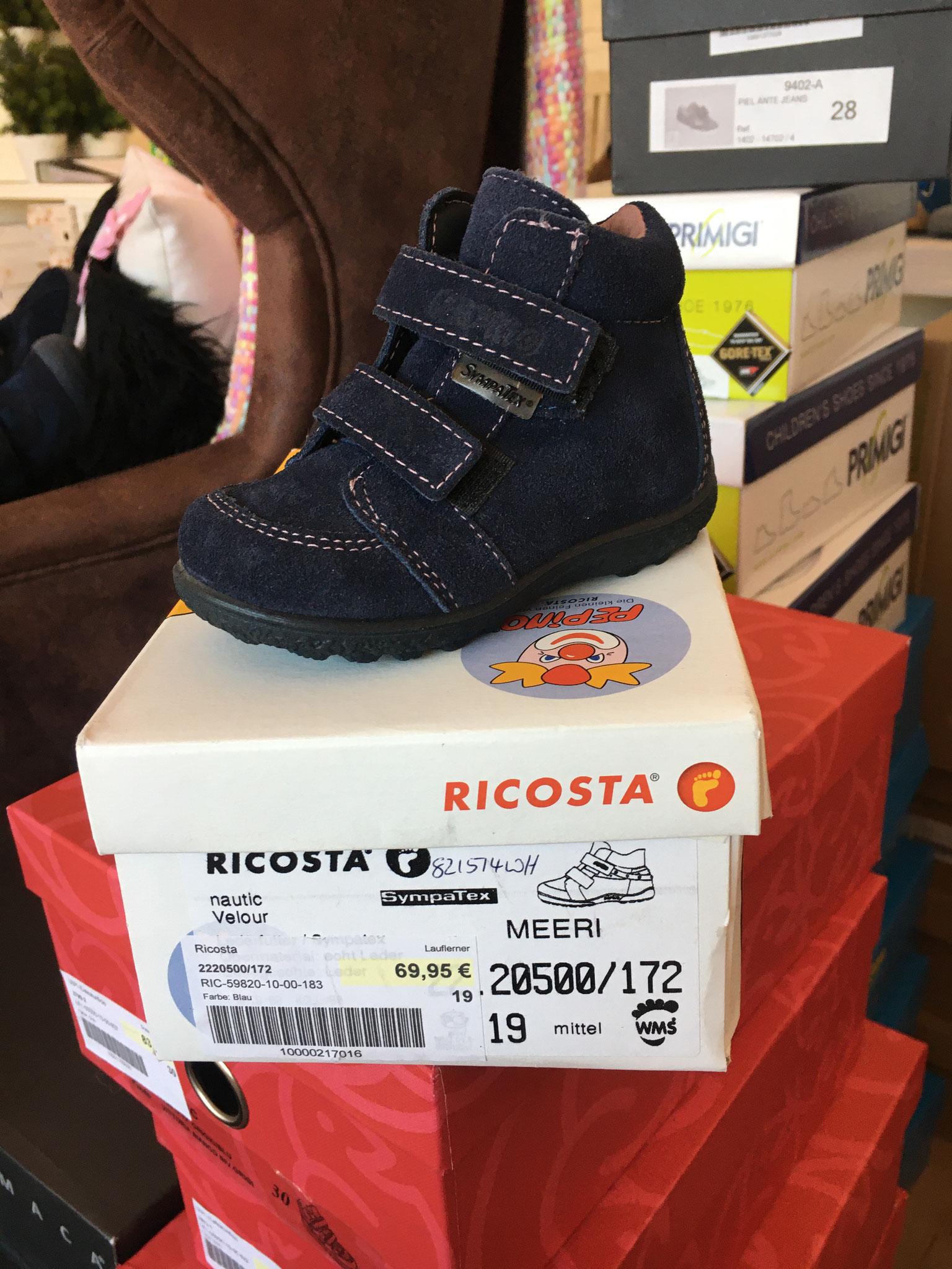 Ricosta - Größe 19 - jetzt 24,90 €