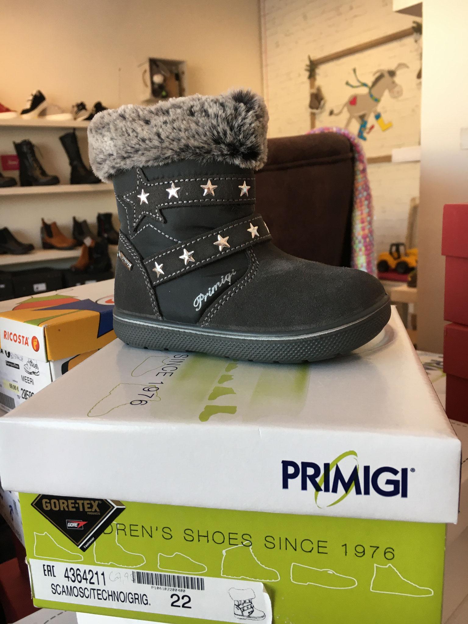 Primigi - Größe 22 - jetzt 34.90 €