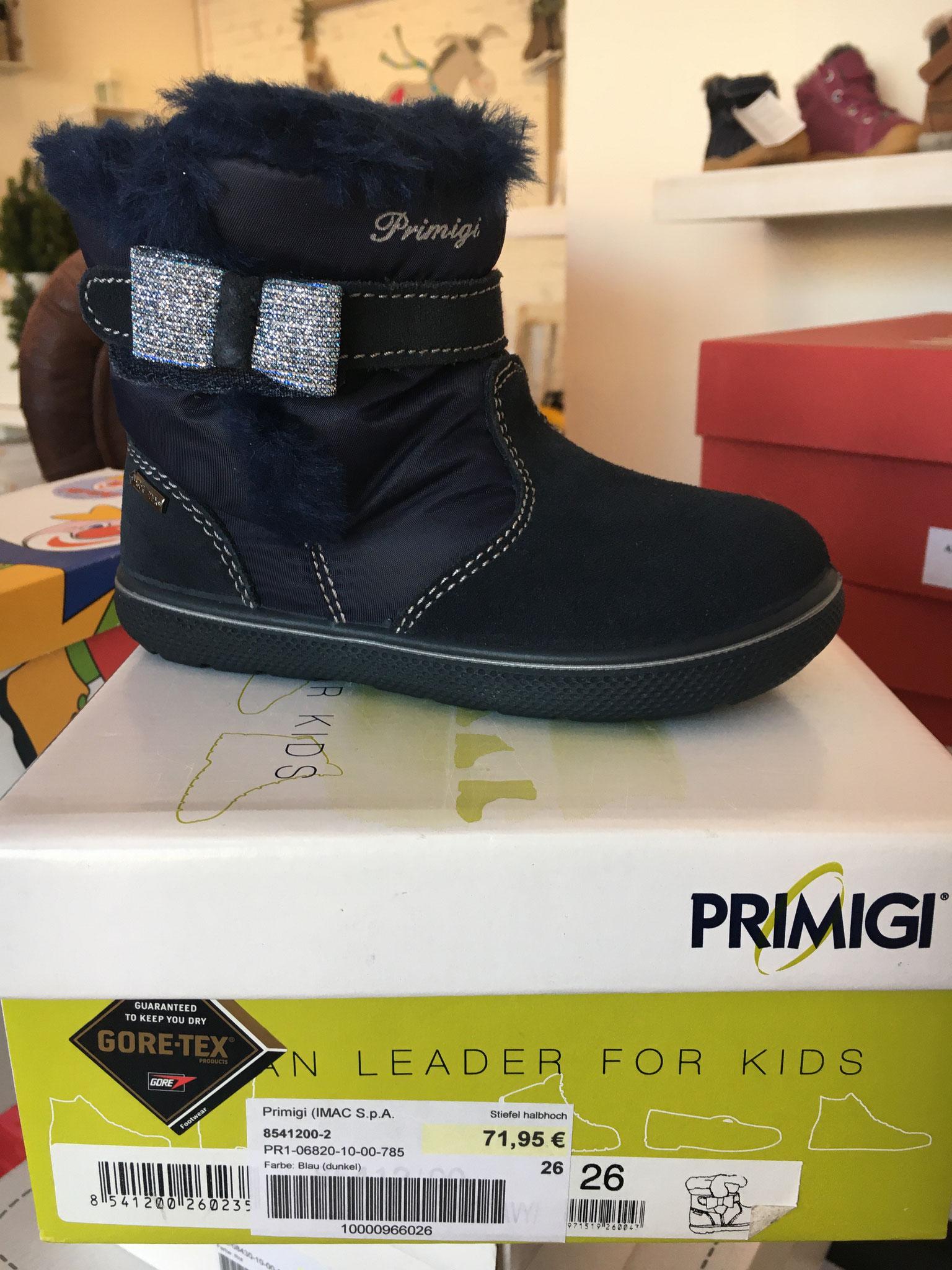 Primigi - Größe 26 - jetzt 37,90 €