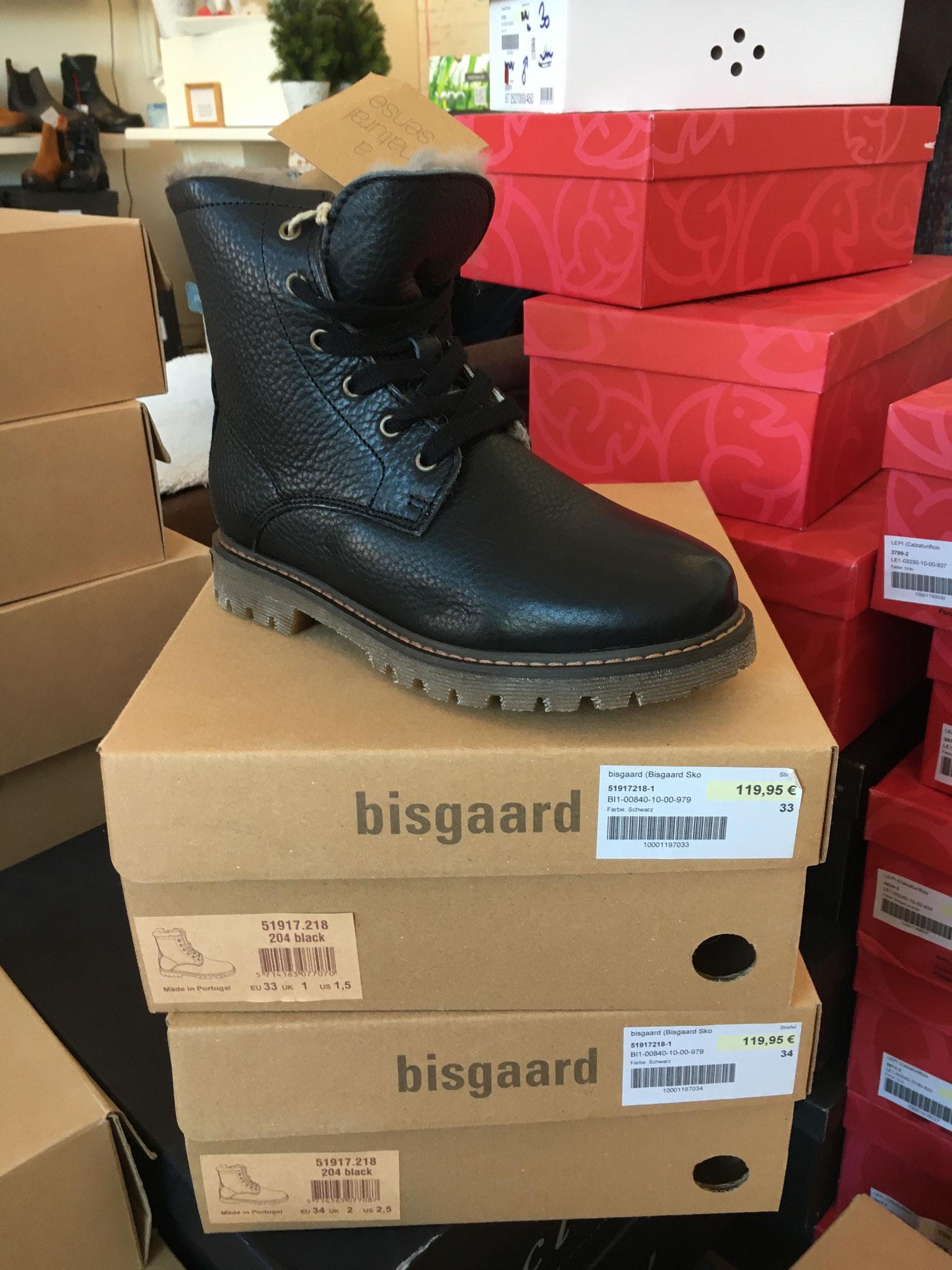 bisgaard - Größe 33/34 - jetzt 59,90 €