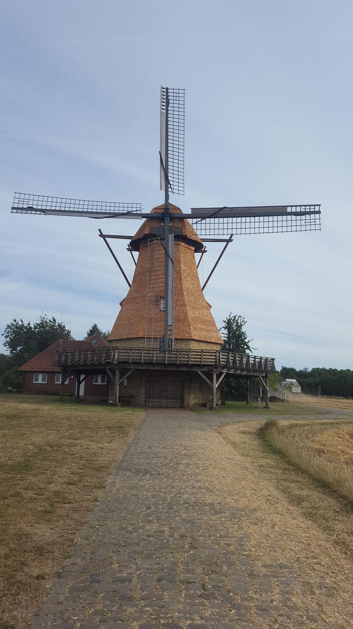 Hollicher Mühle Steinfurt
