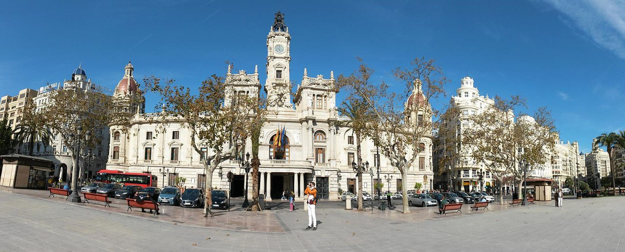 Valencia 31.03.2016