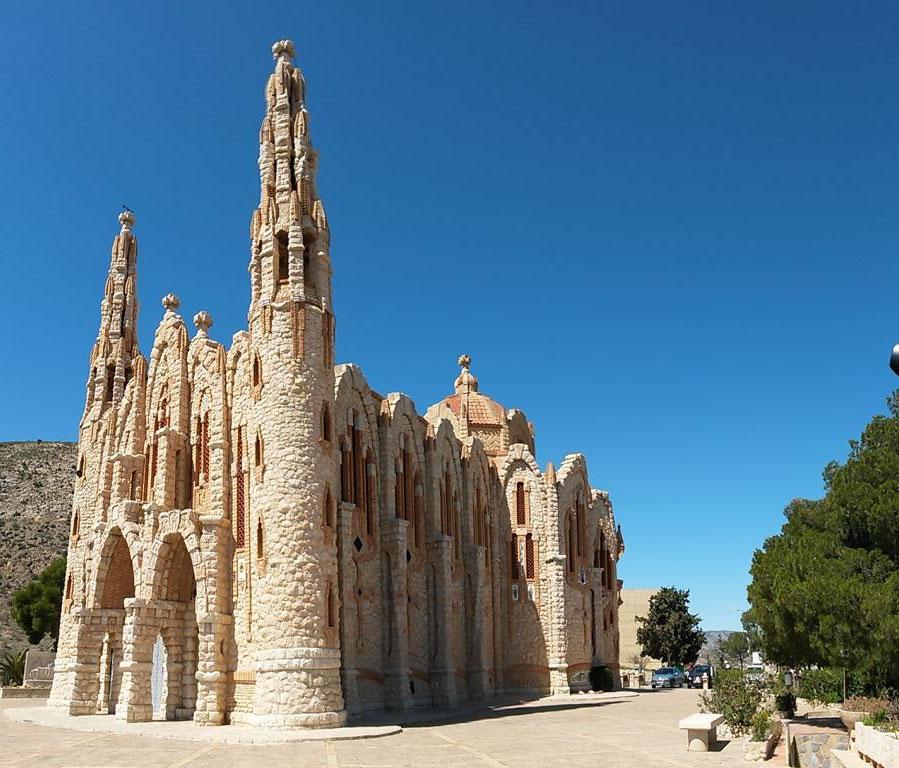 Santuario Maria Magdalena