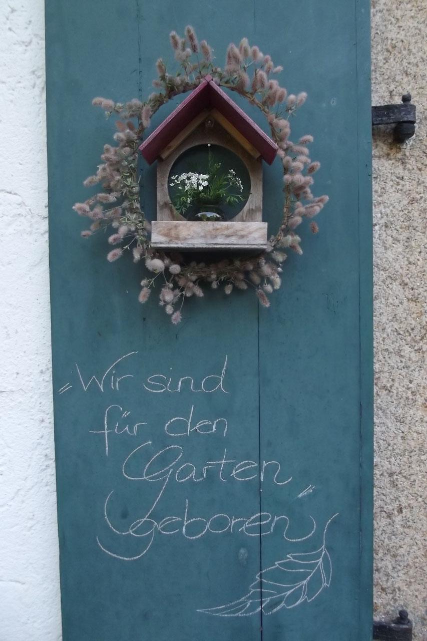 Edenarts - Kunstgarten Regnitzlosau