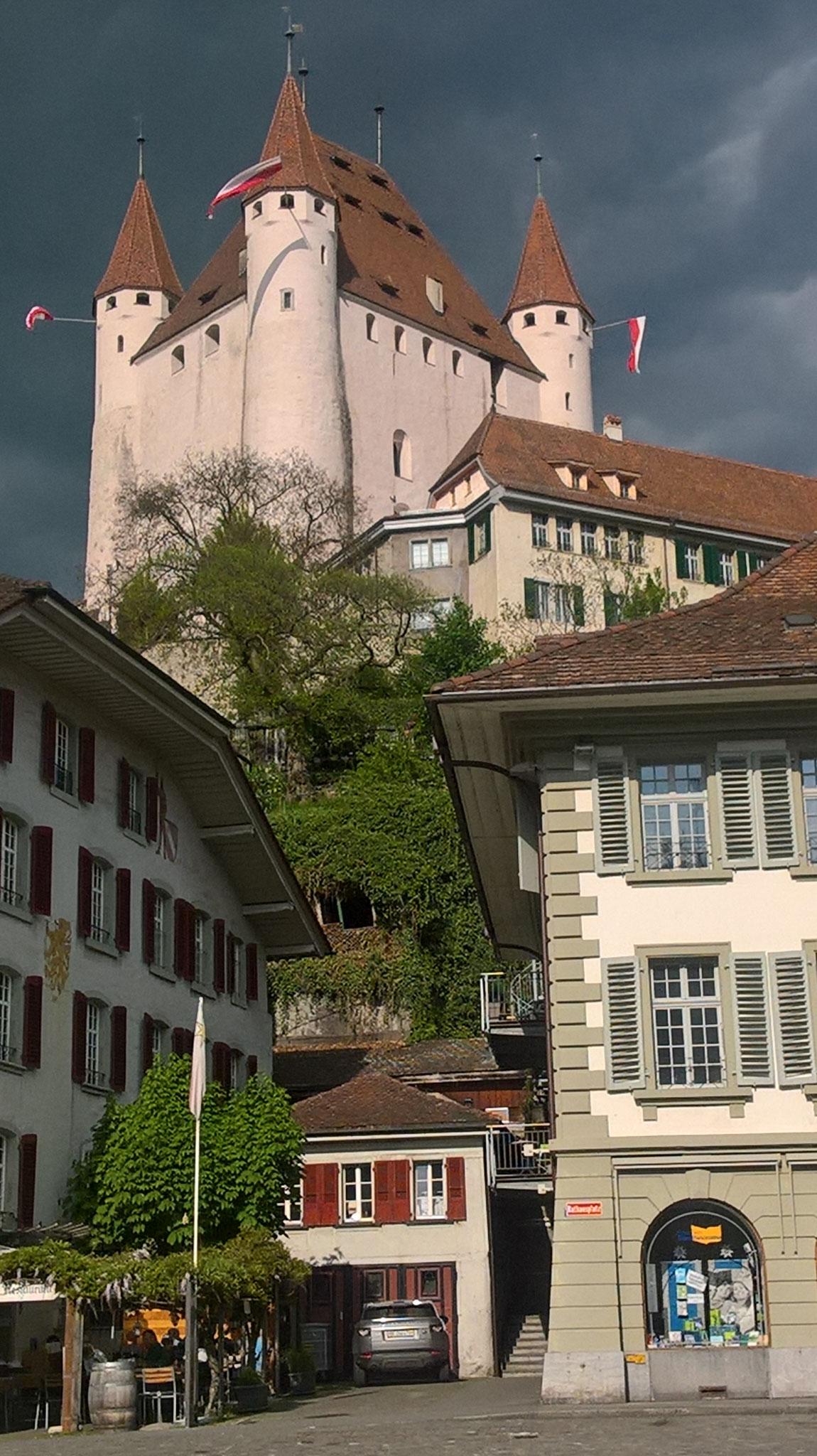 Thuner Schloss