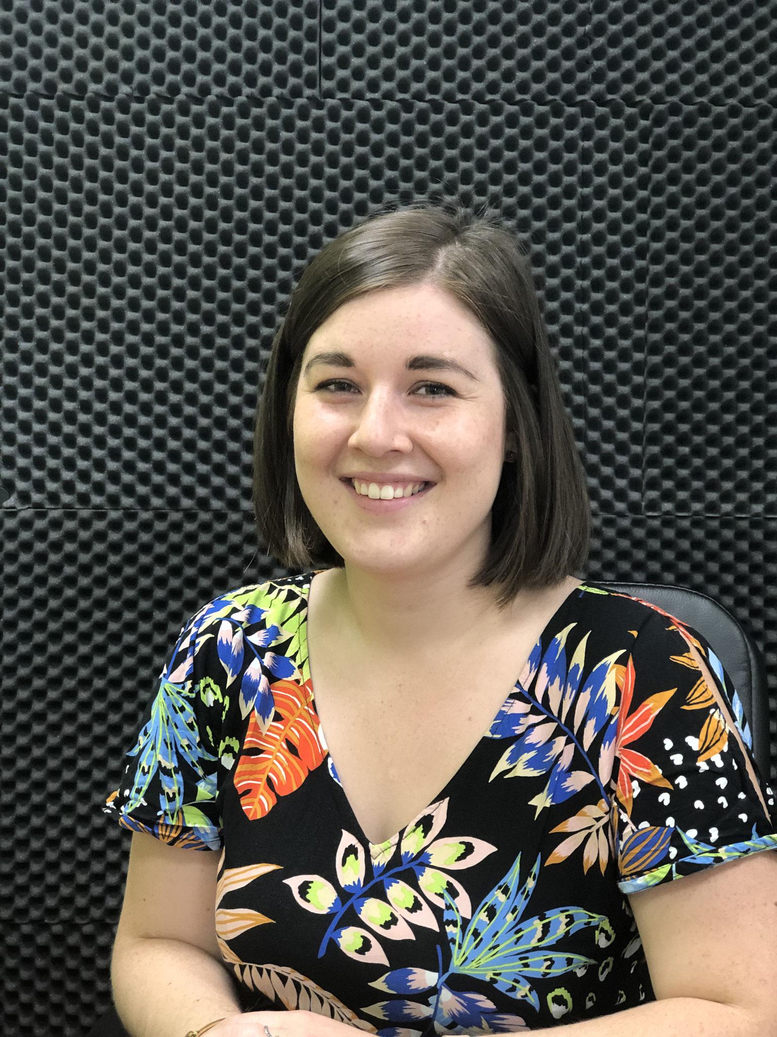Julie NOUAIS - Audioprothésiste à Saint-Nazaire