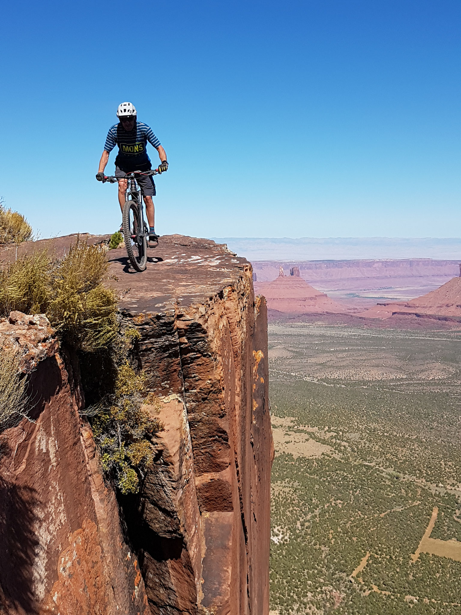 Moab, Whole Enchilada